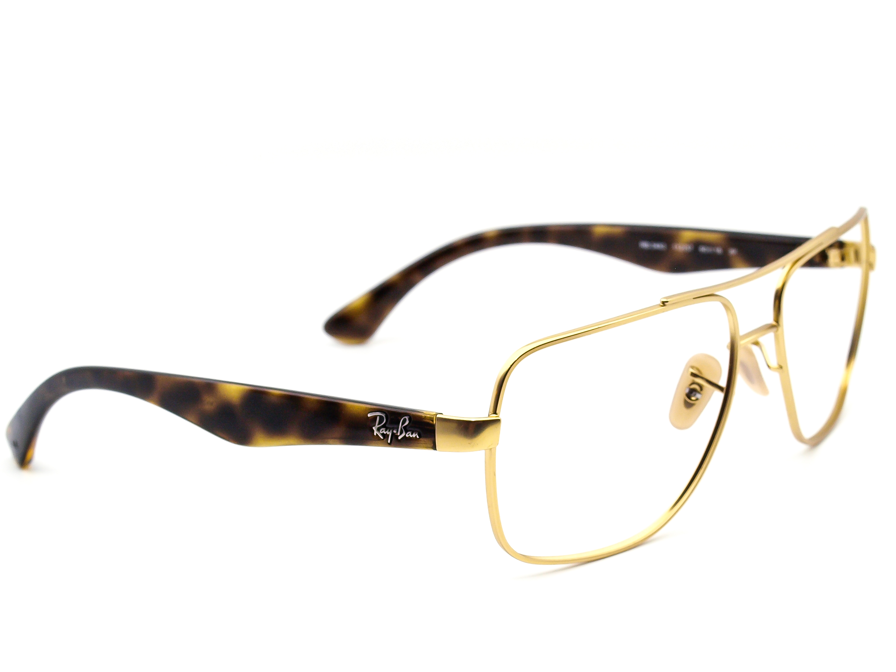 67fe72d42f774 Ray Ban RB 3483 112 57 Sunglasses Frame Only
