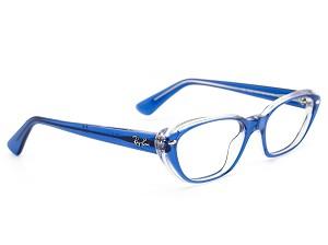 fb8dc3909a2ba Ray Ban RB 5242 5111 Eyeglasses