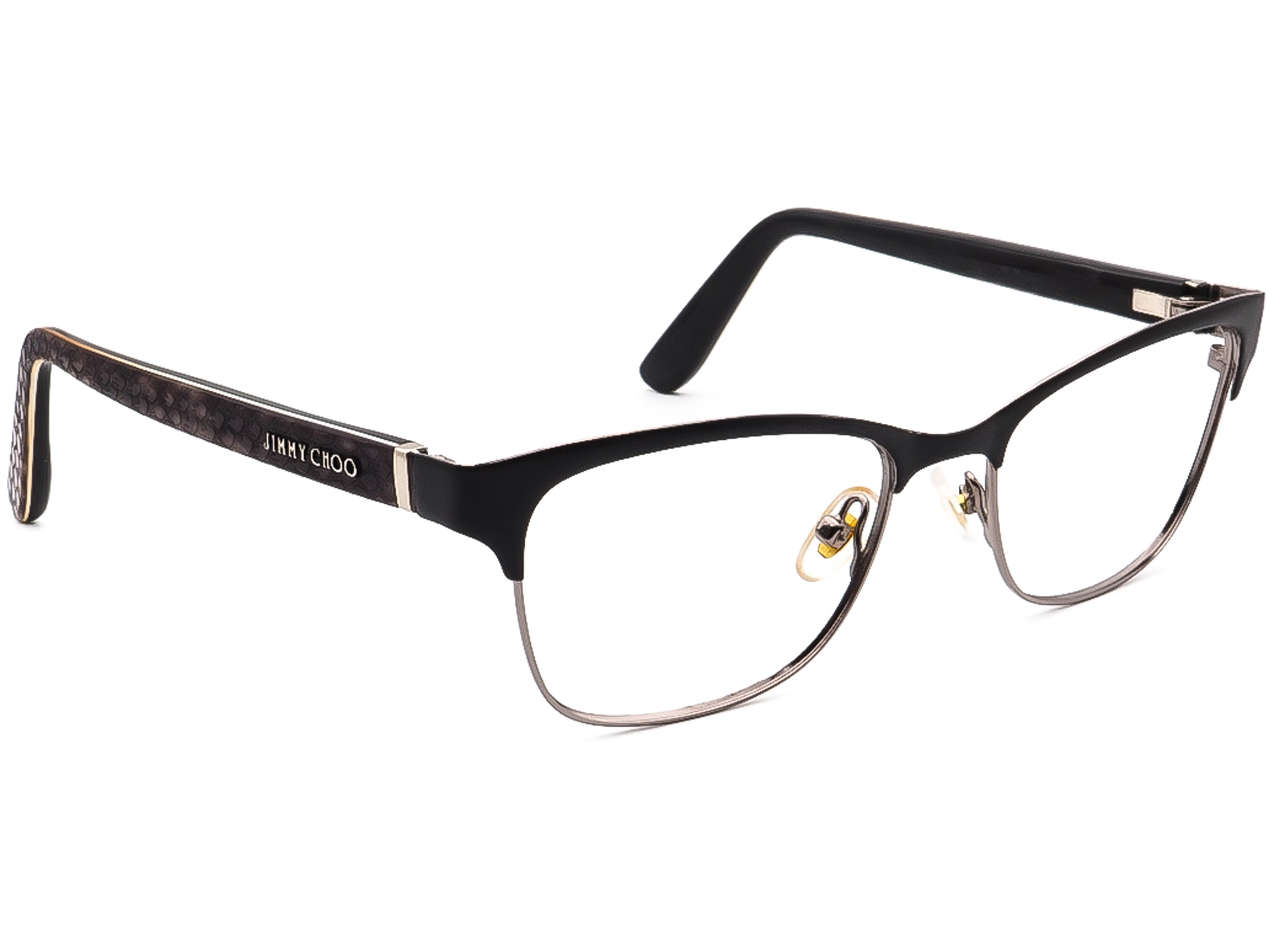 Jimmy Choo JC 99 6UO Eyeglasses