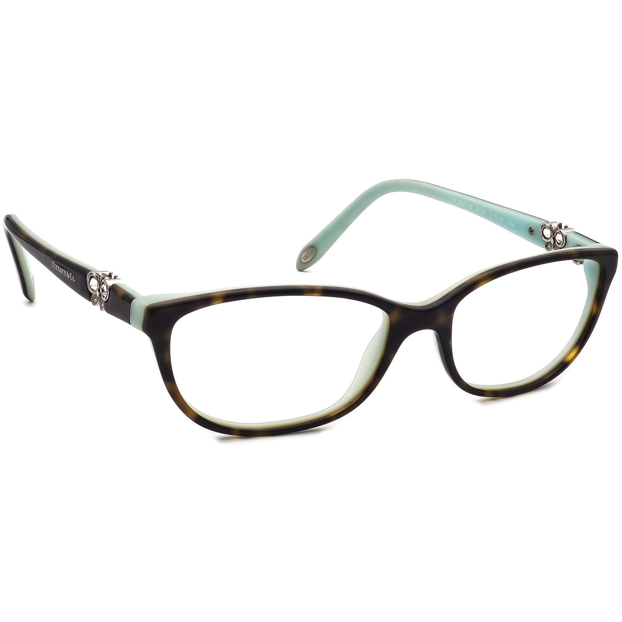 Tiffany & Co. TF 2051-B 8134 Eyeglasses