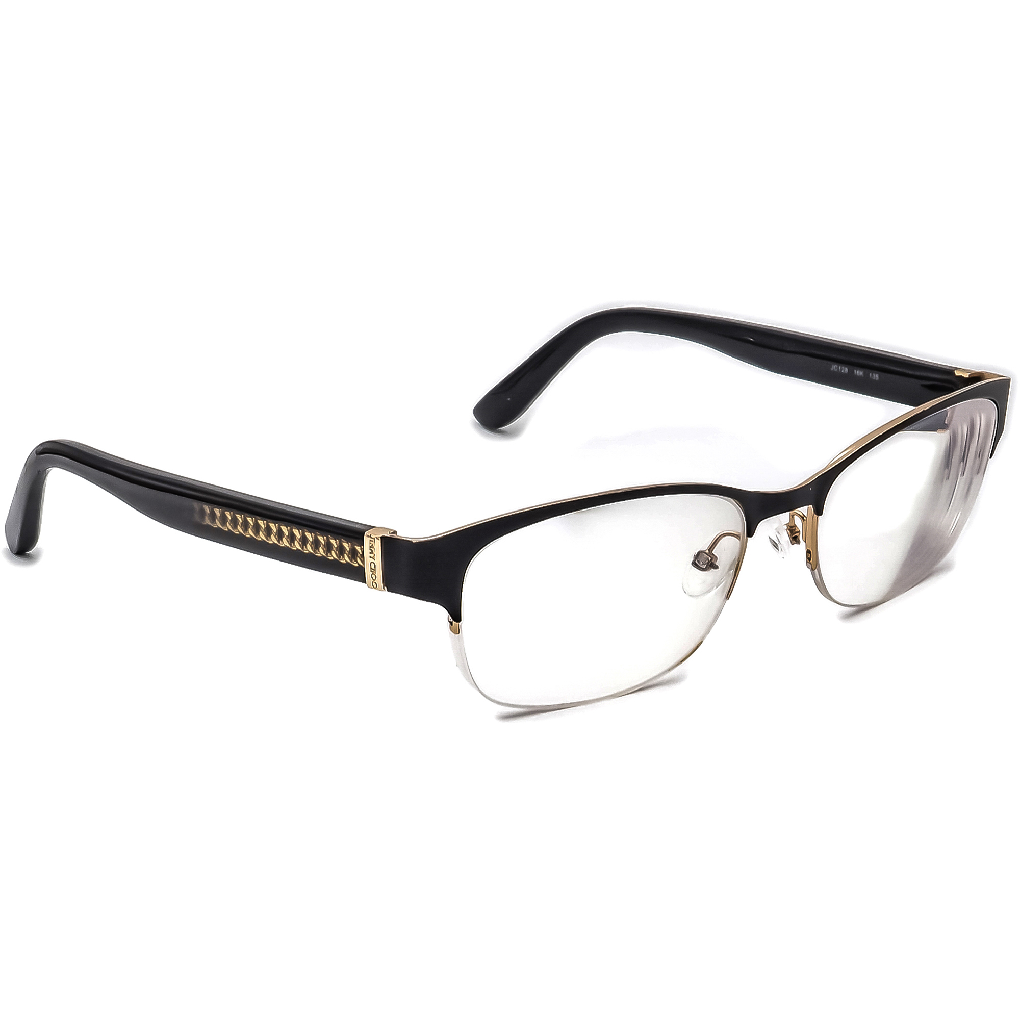 Jimmy Choo JC 128 26K Eyeglasses