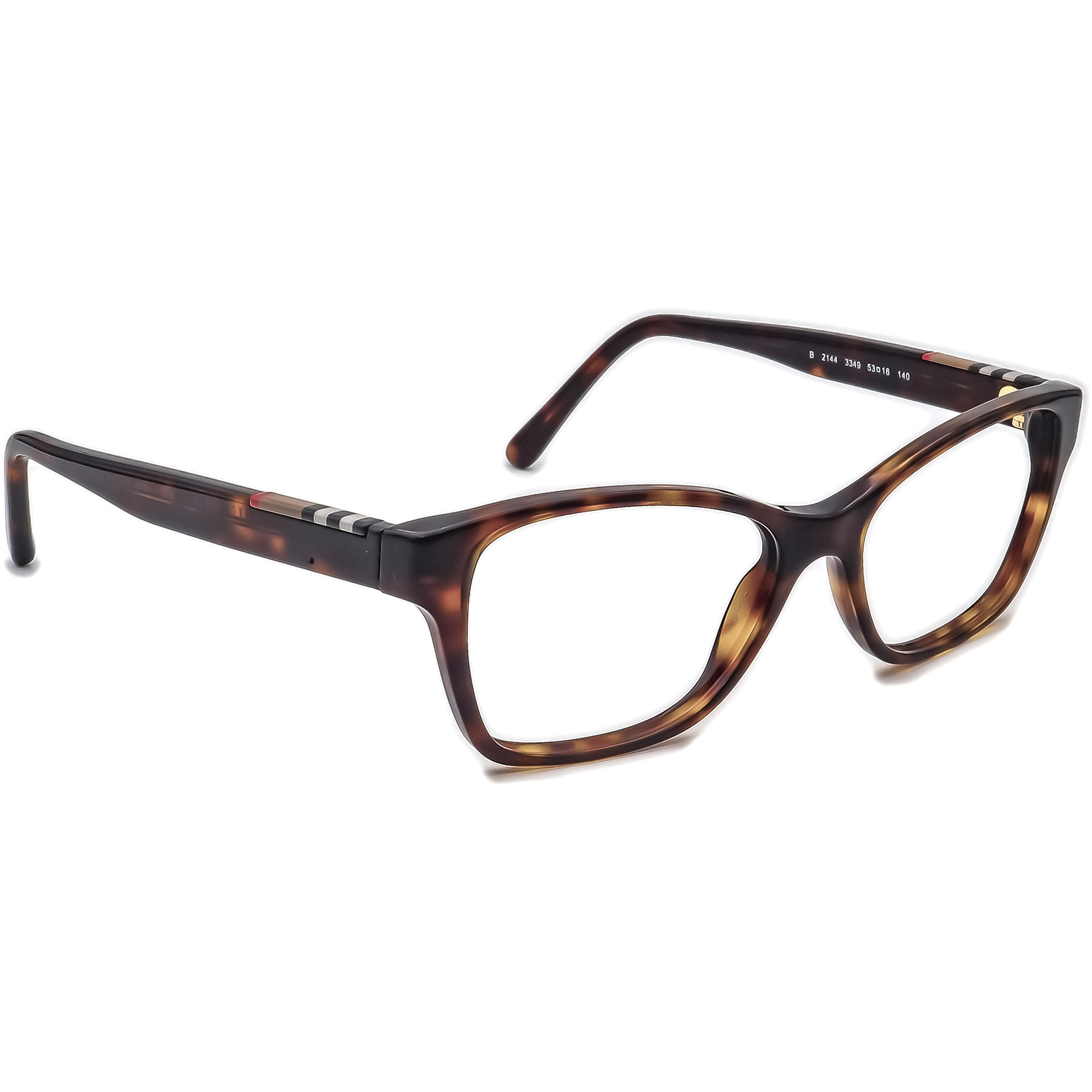 Burberry B 2144 3349 Eyeglasses