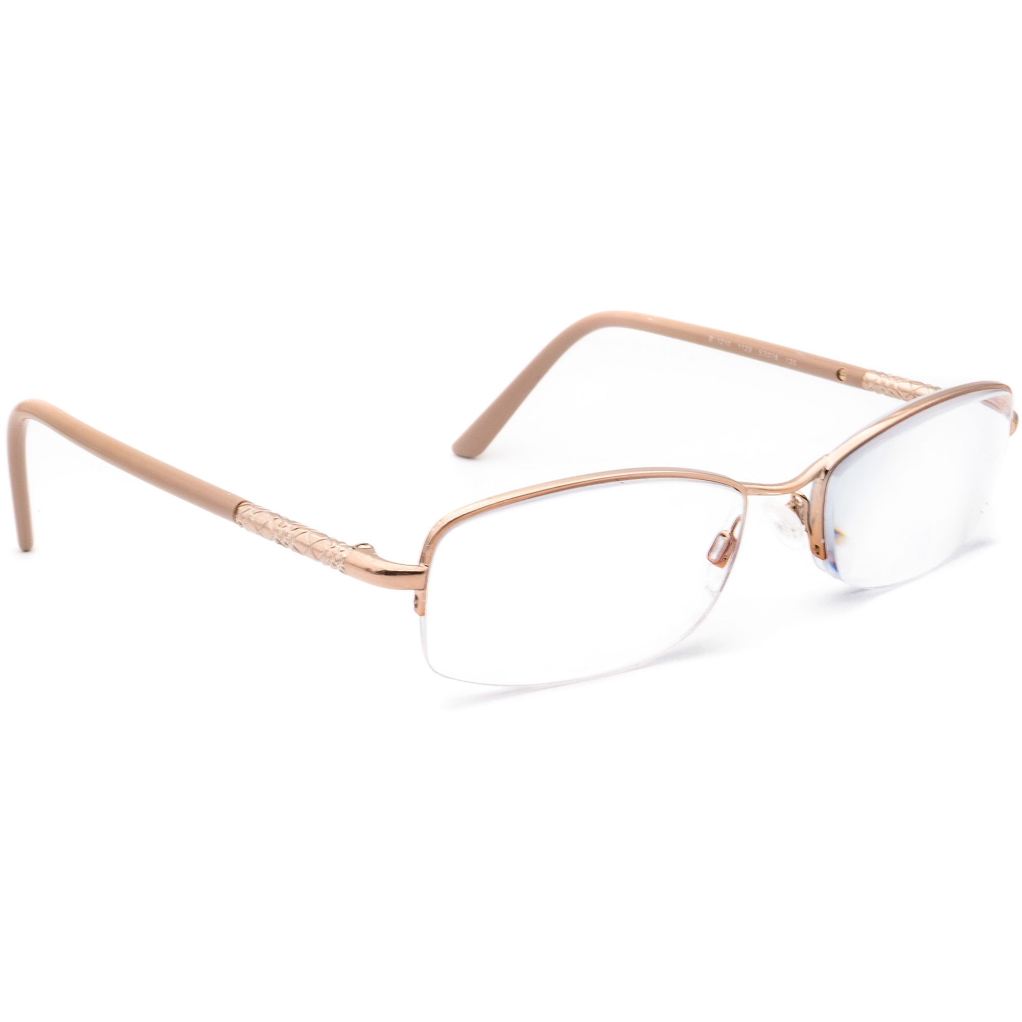 Burberry B 1210 1129  Eyeglasses