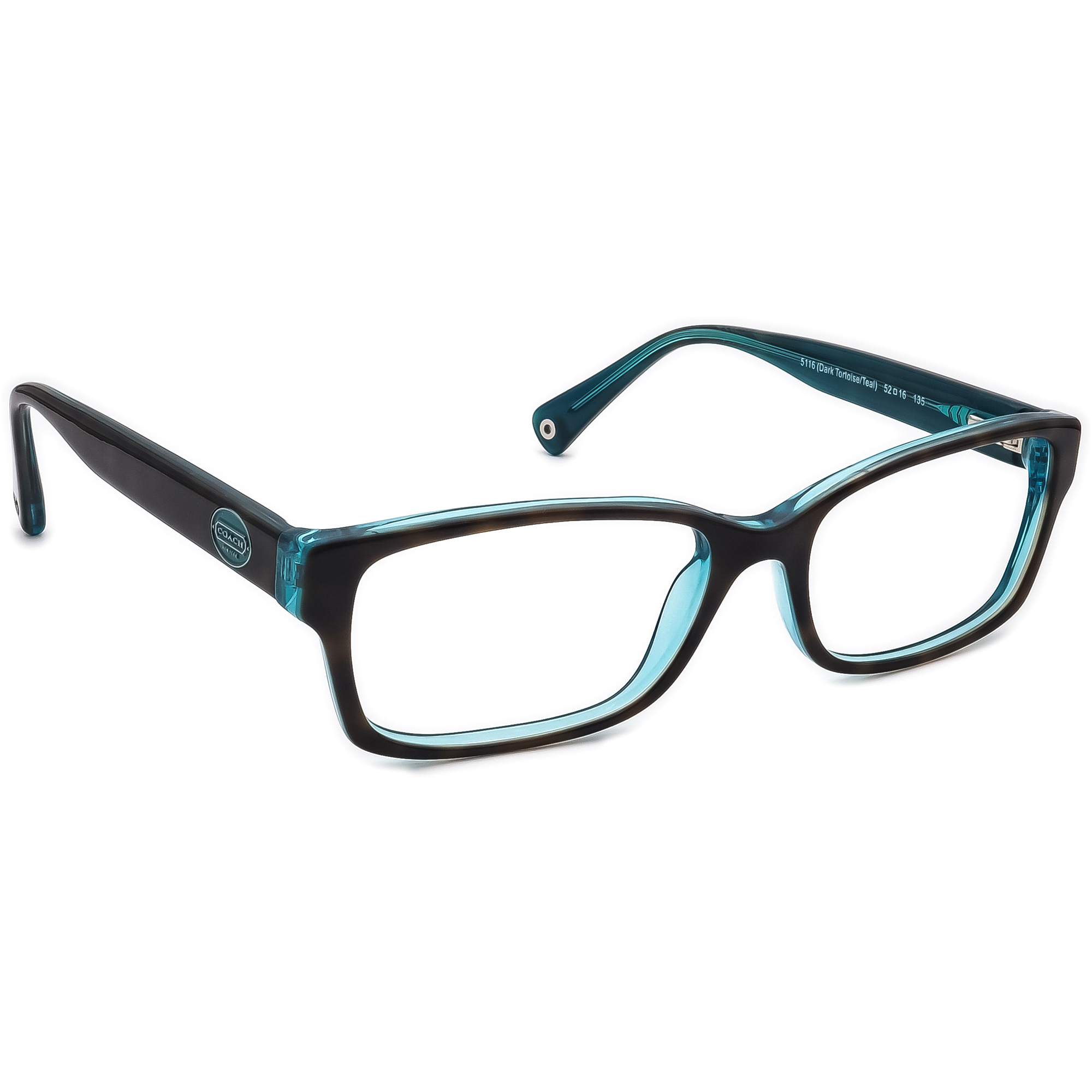 Coach HC 6040 Brooklyn T 5116 Eyeglasses