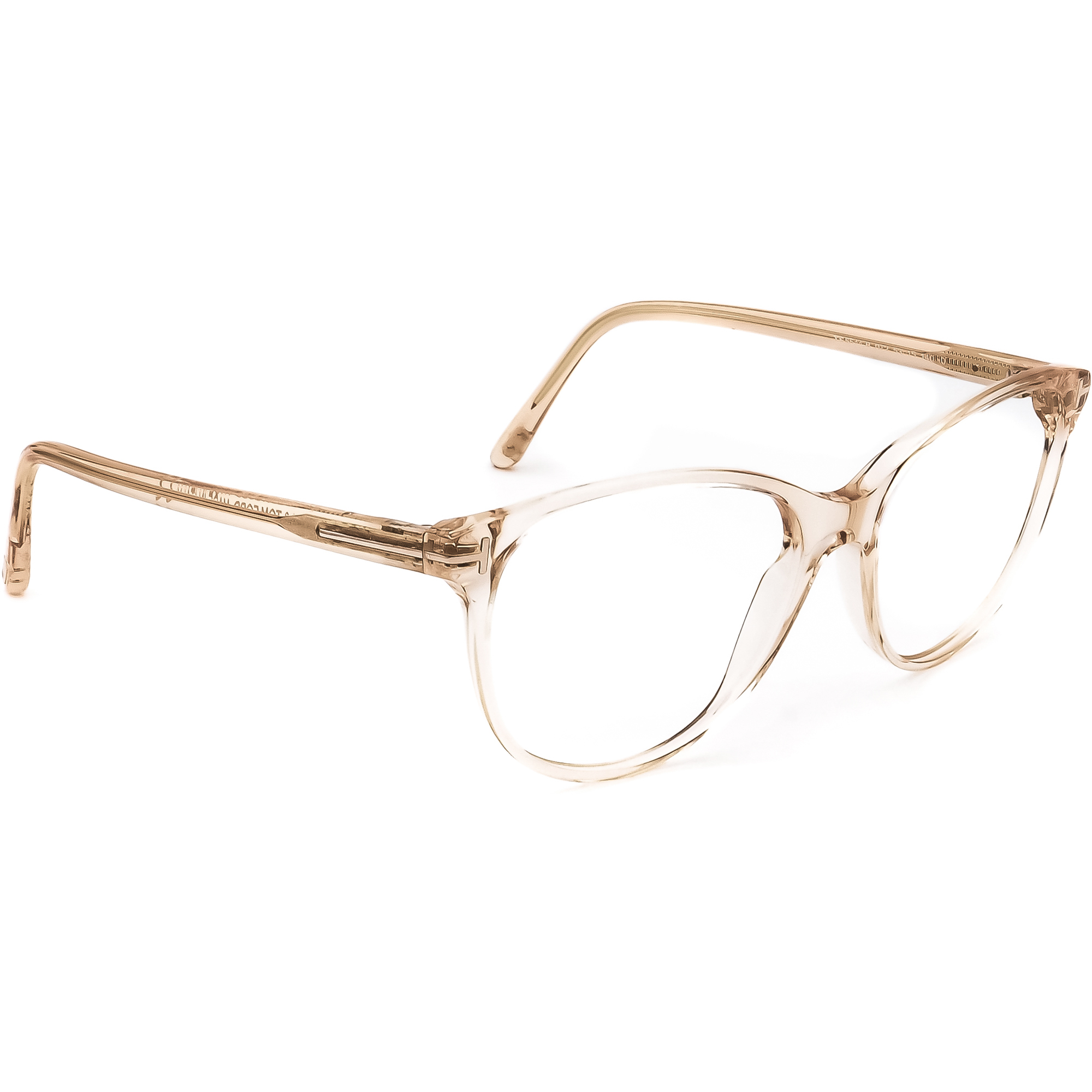 Tom Ford TF5544-B 072 Eyeglasses