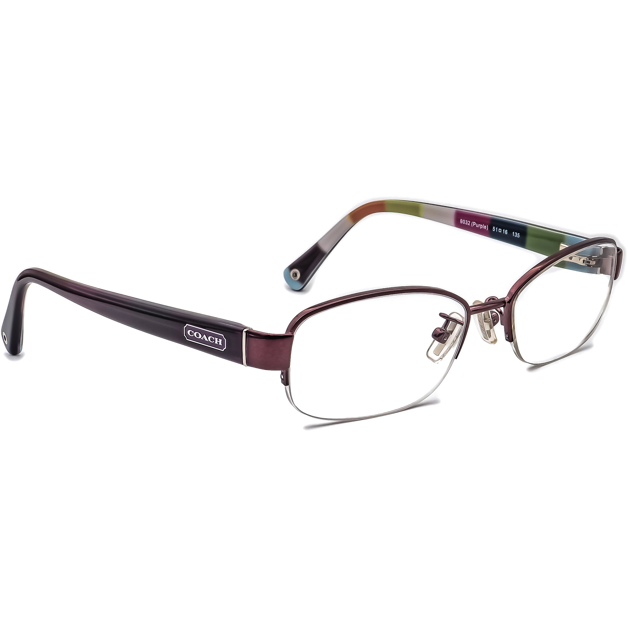 Coach HC 5004 (Bettie) 9032 Eyeglasses