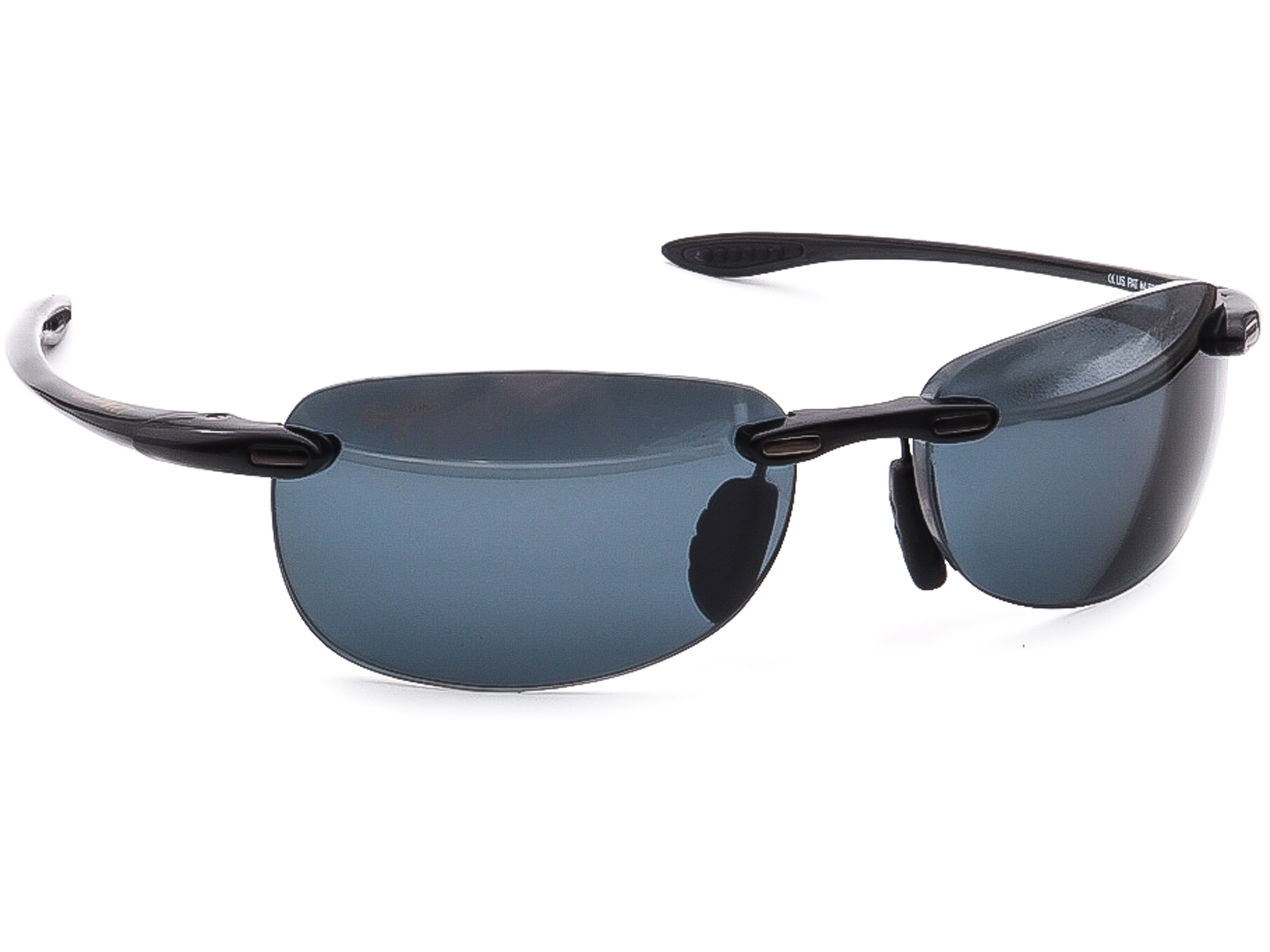Maui Jim MJ-408-02 Sport Sunglasses Frame Only