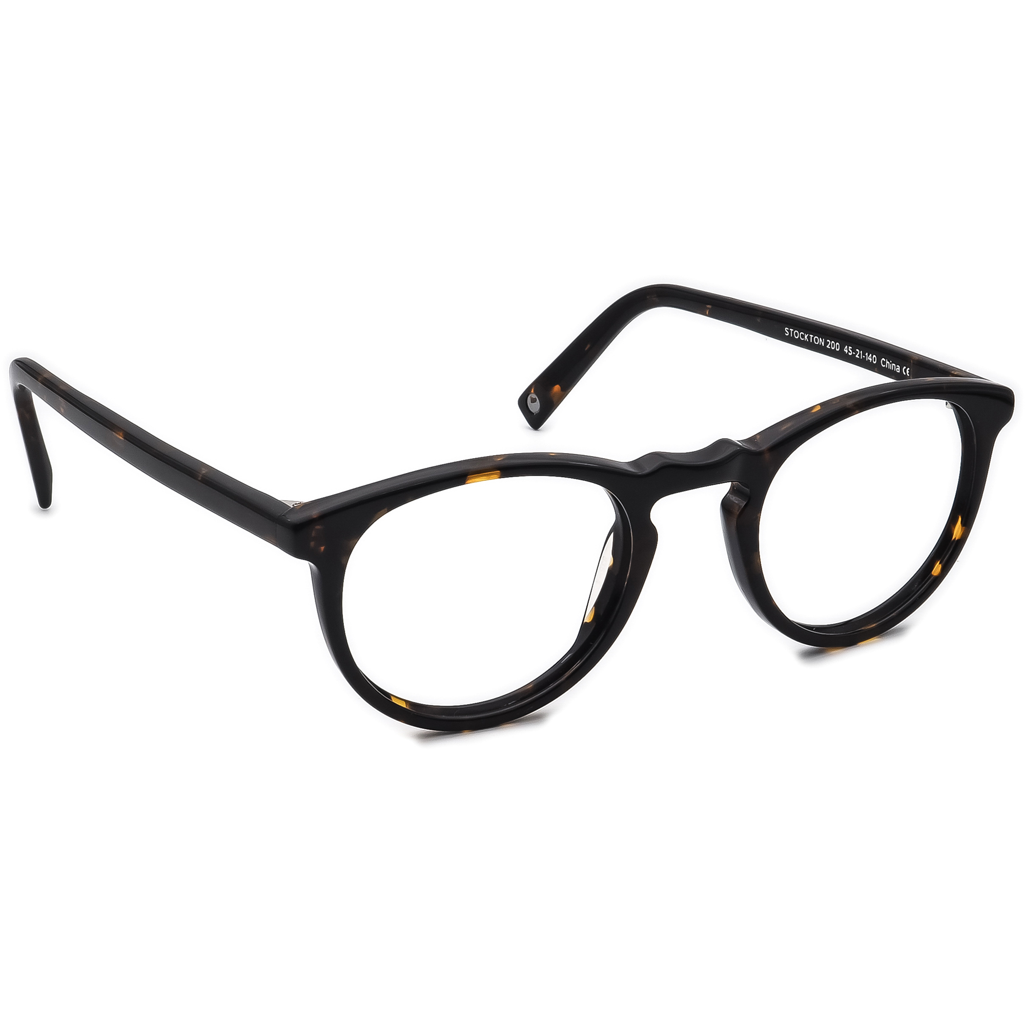 Warby Parker Stockton 200 Eyeglasses