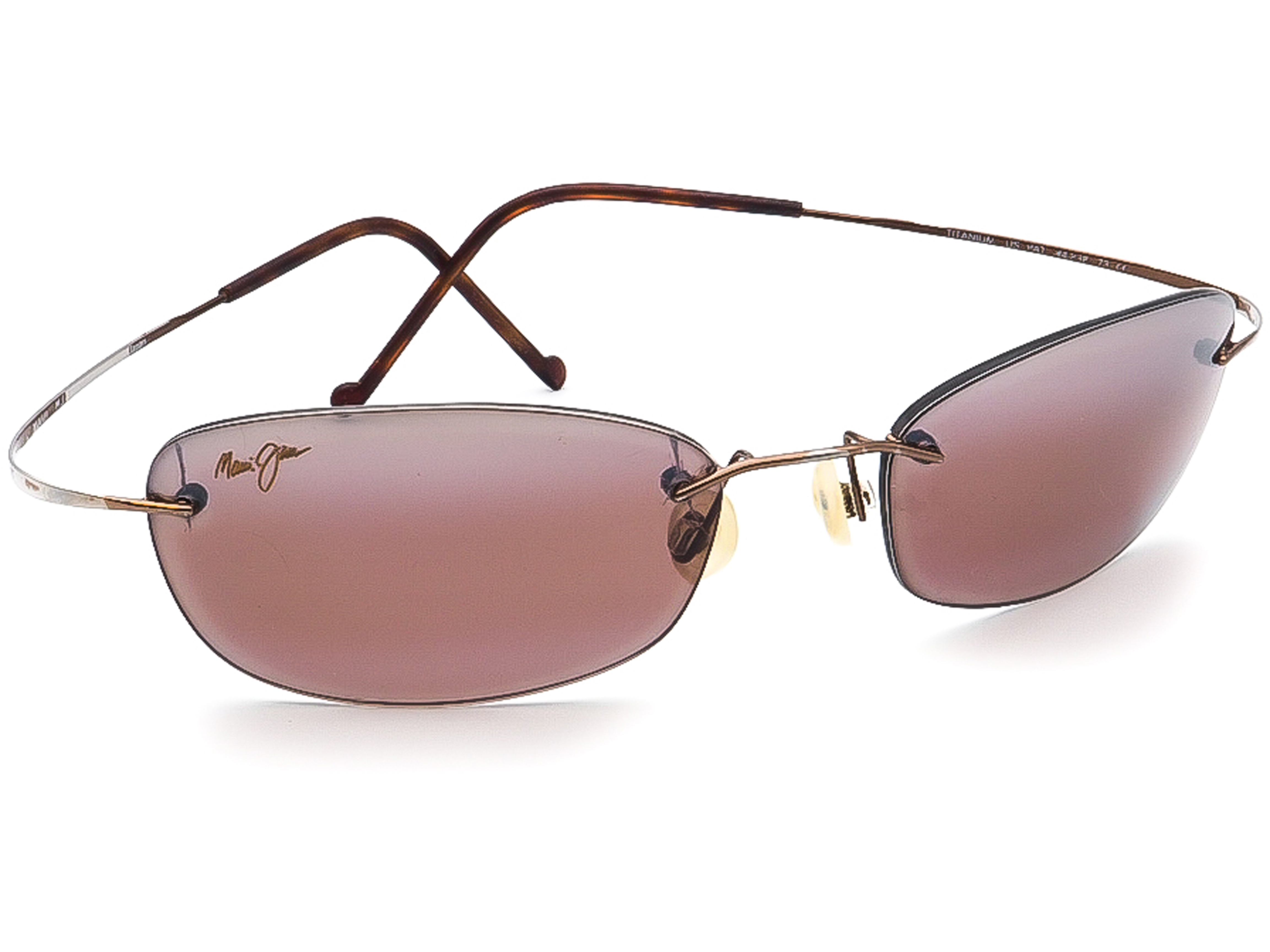 Maui Jim MJ 502-23 Sunglasses