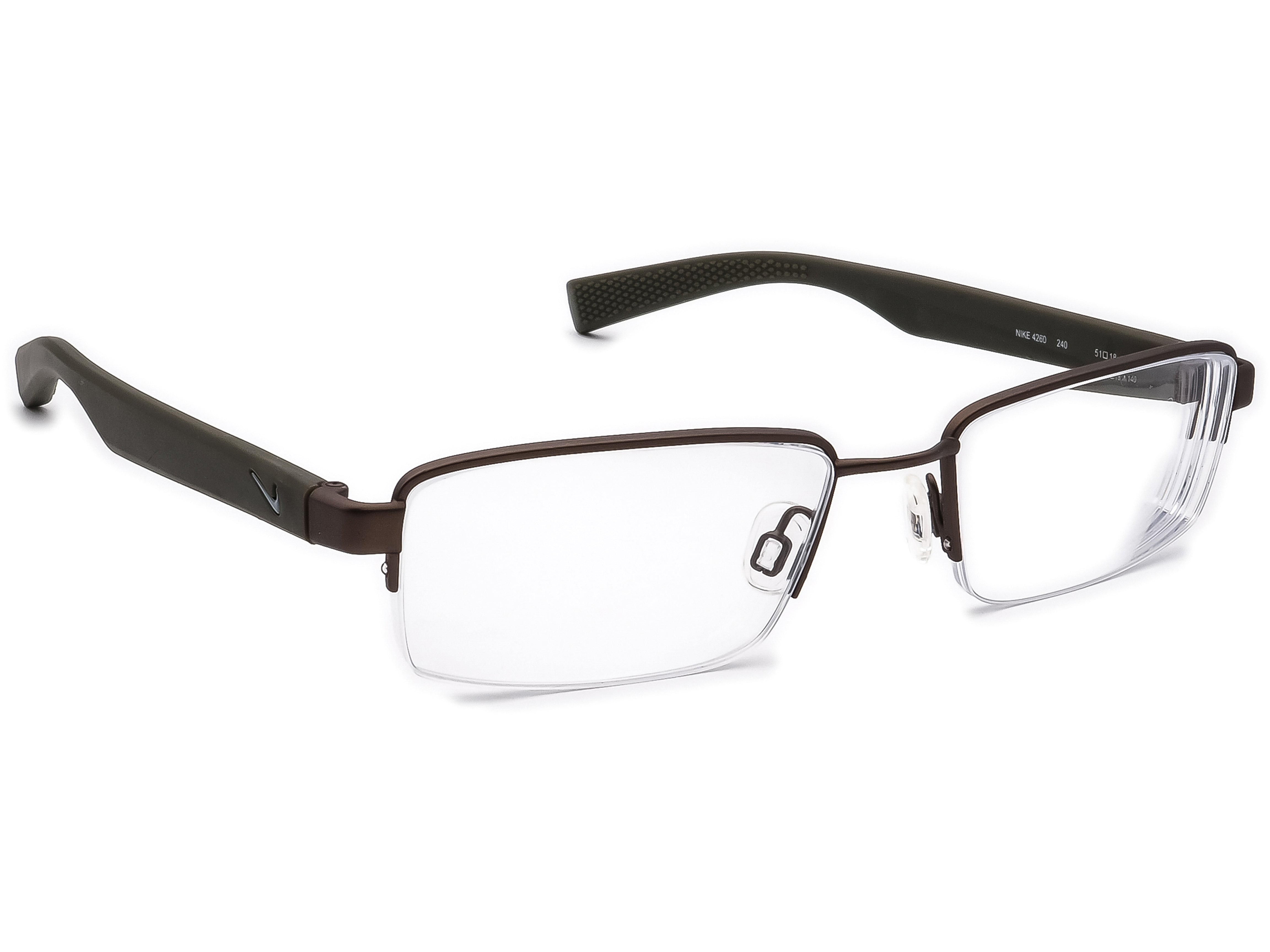 Nike With Flexon 4260 240 Eyeglasses