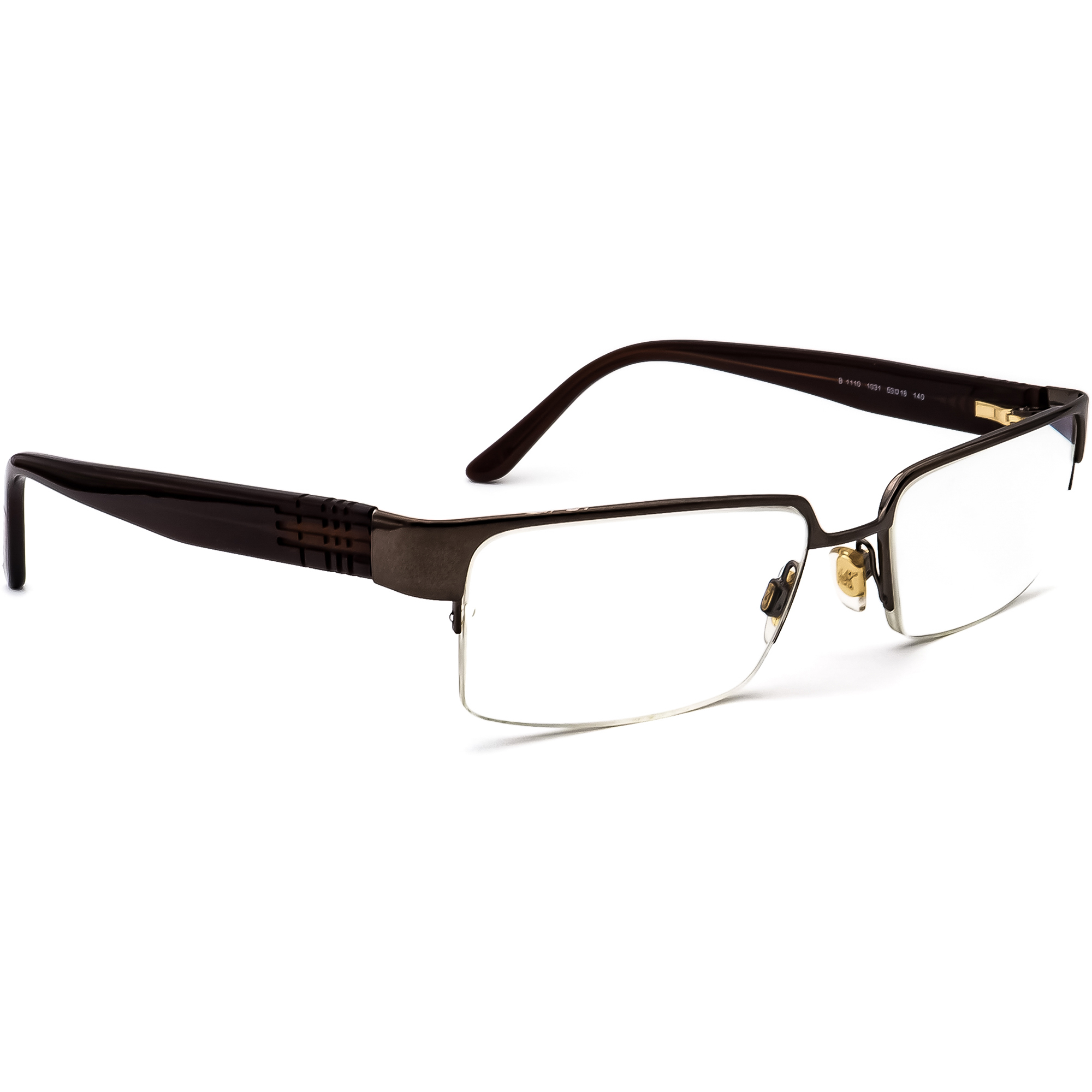 Burberry B 1110 1031 Eyeglasses