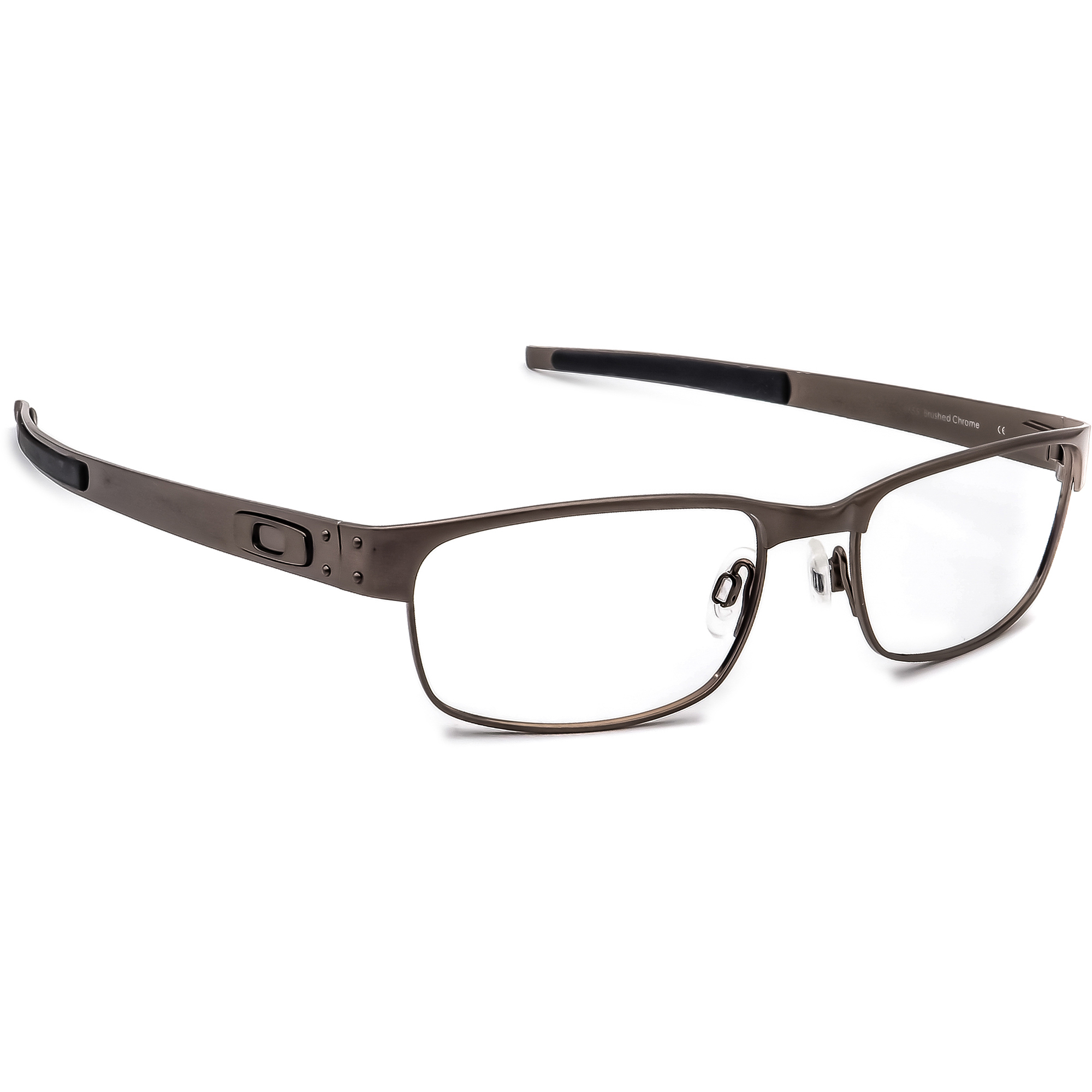 Oakley OX5038-0655 Metal Plate Eyeglasses