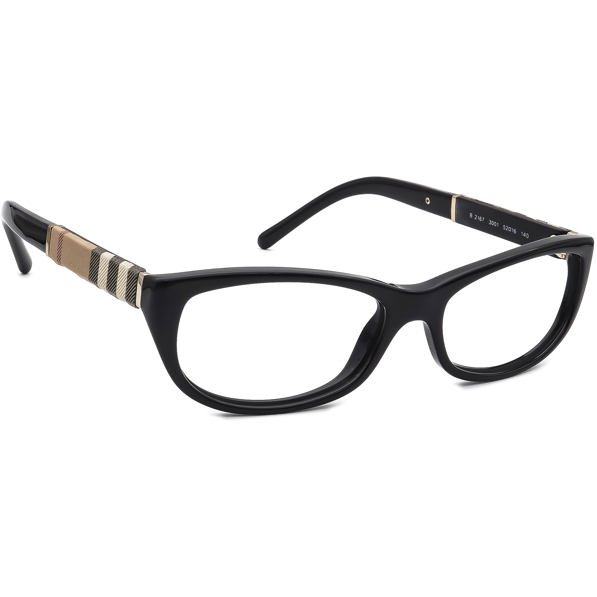 Burberry B 2167 3001 Eyeglasses