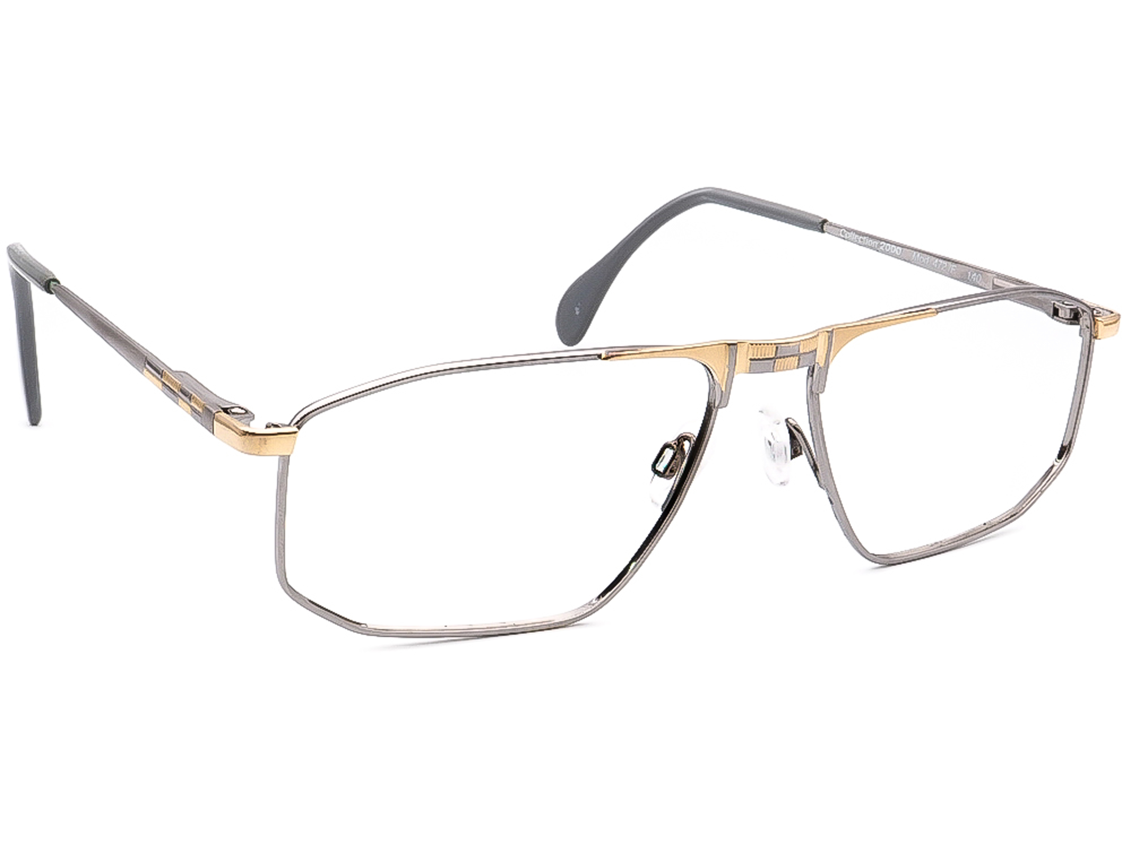Collection 2000 Mod. 472/F Eyeglasses