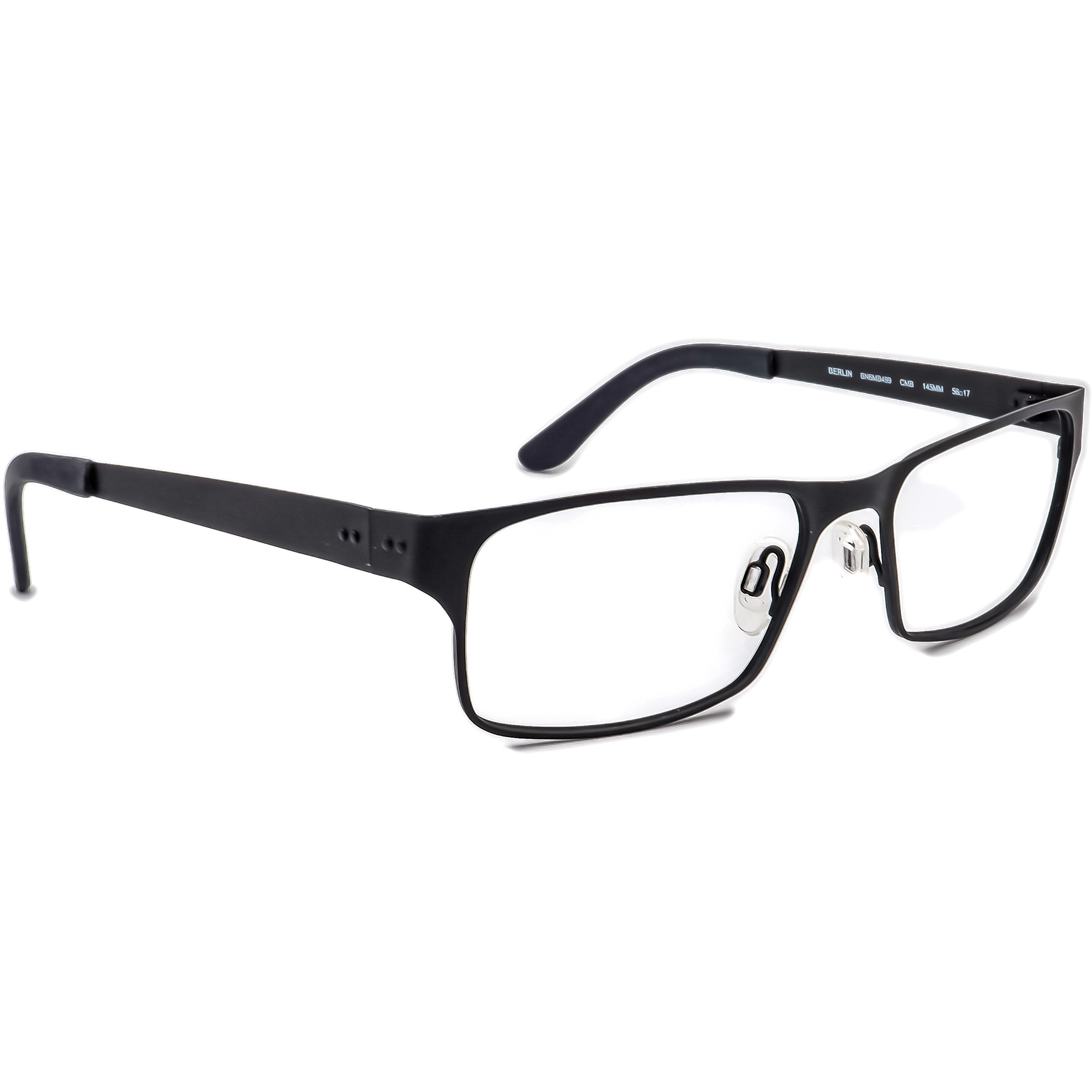 Randolph Engineering Berlin BN6MB499 CMB Eyeglasses