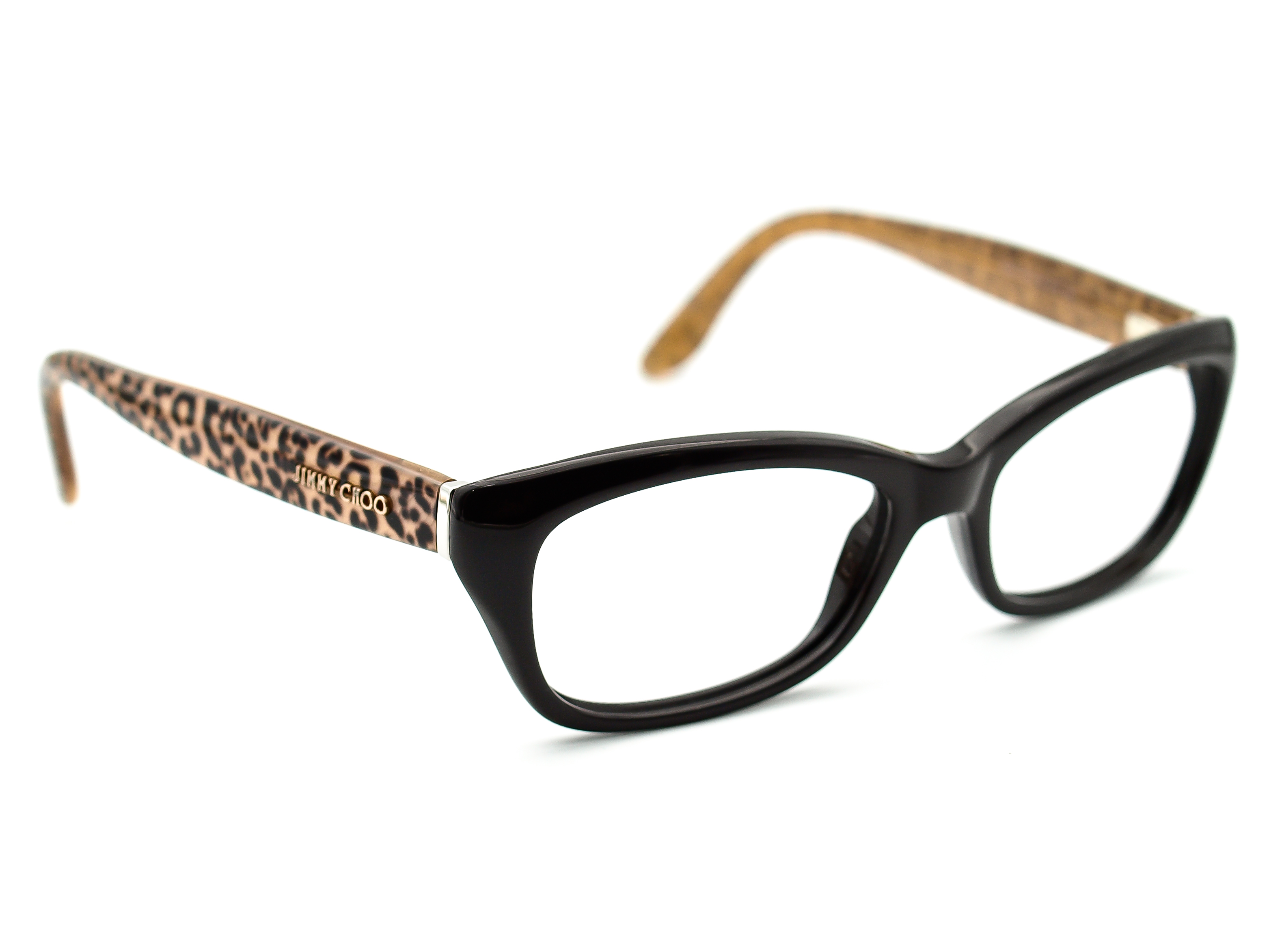 Jimmy Choo 82 8T4 Eyeglasses