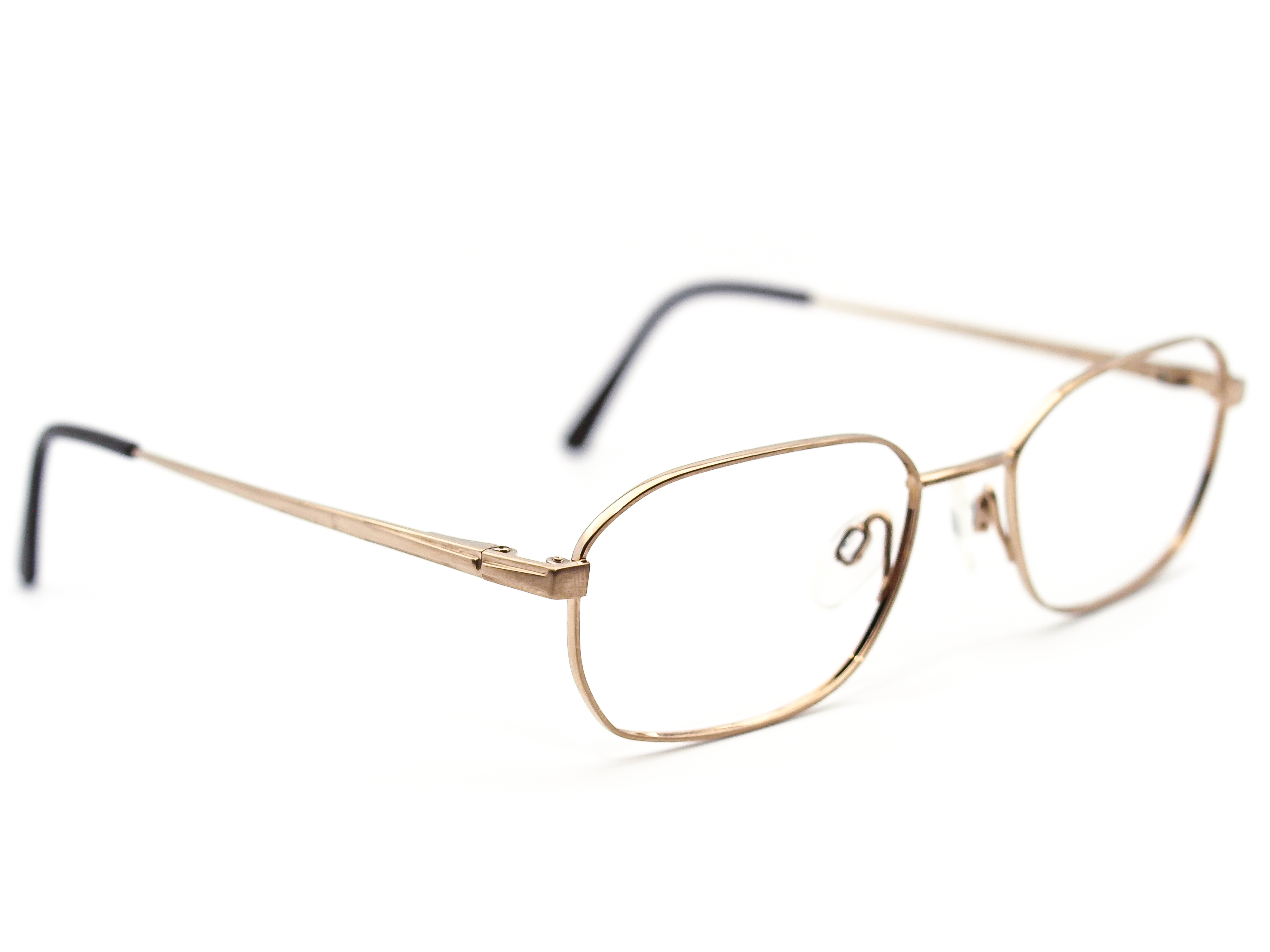 Charmant CH8178 GP Pure Titanium Eyeglasses