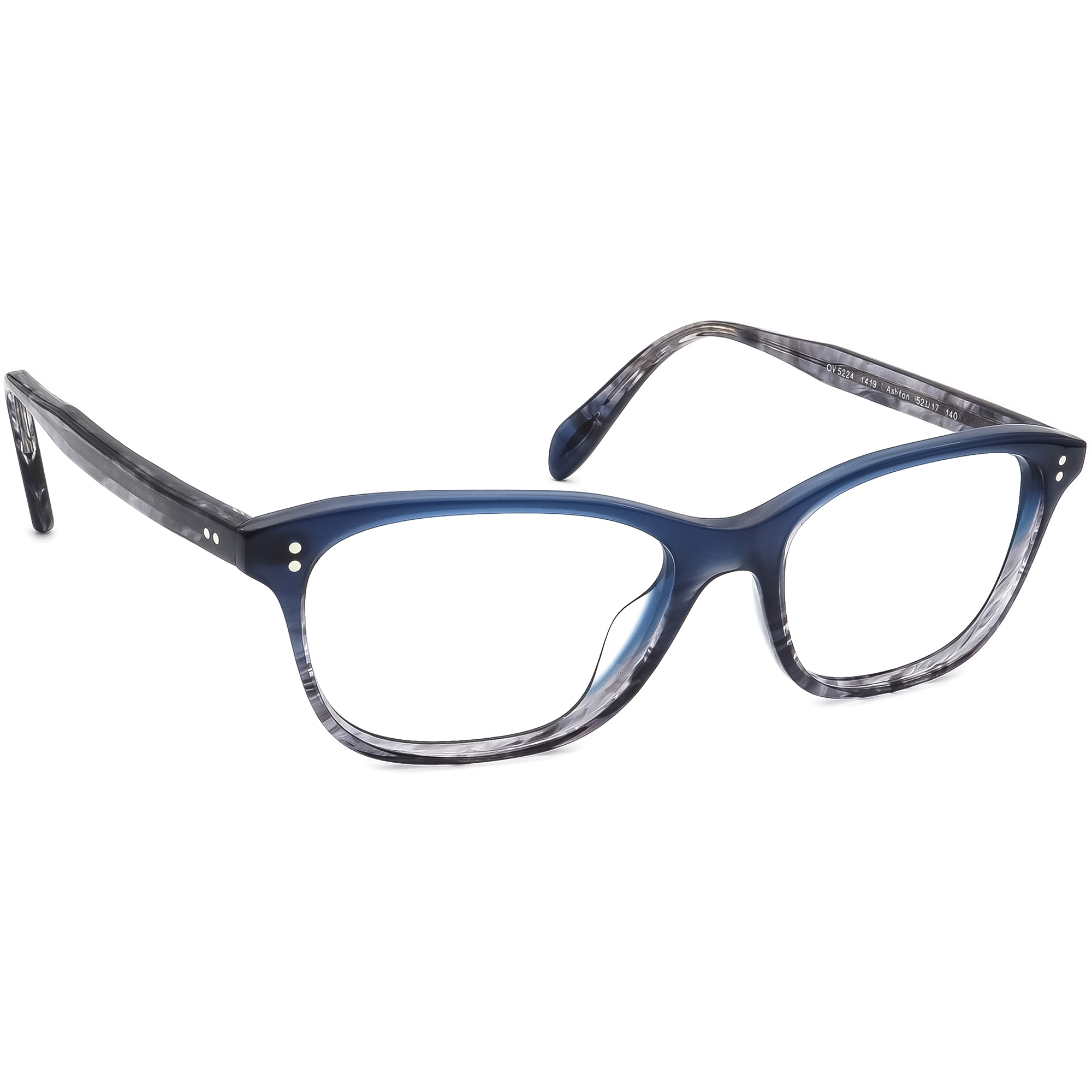 Oliver Peoples OV 5224 1419 Ashton Eyeglasses