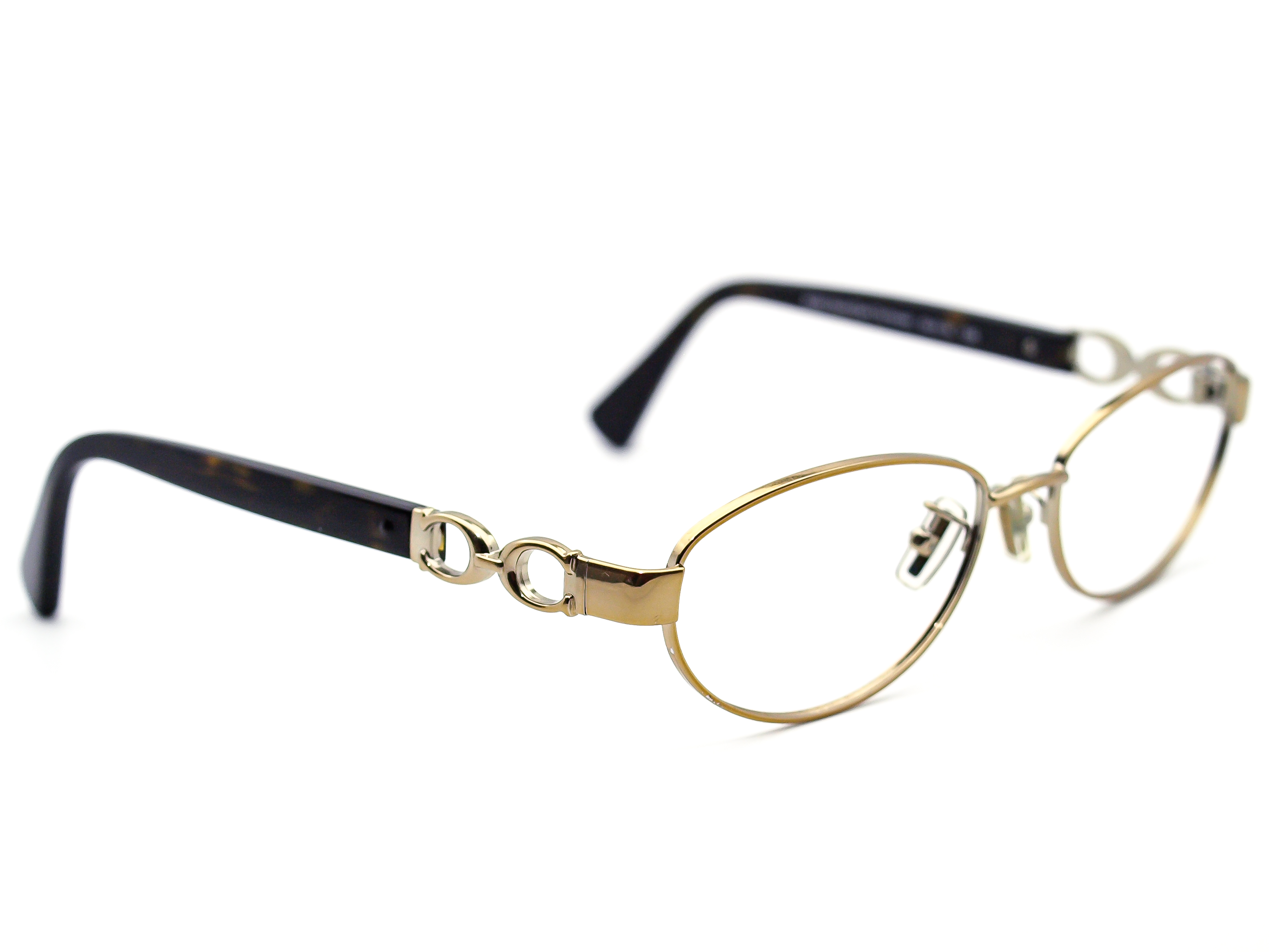 Coach HC 5062 Stacy 9099 Gold/Dark Eyeglasses