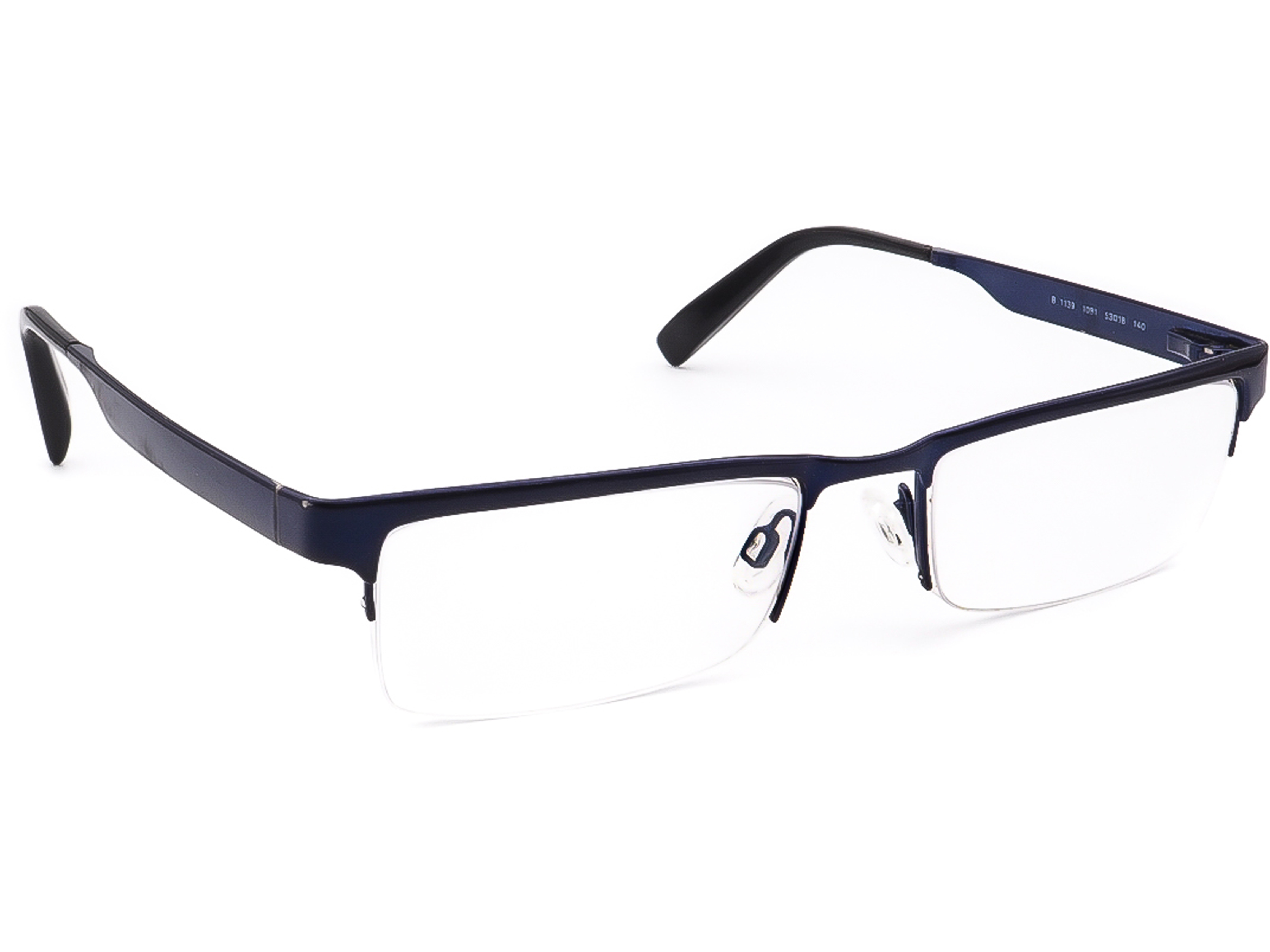 Burberry B 1139 1081 Eyeglasses