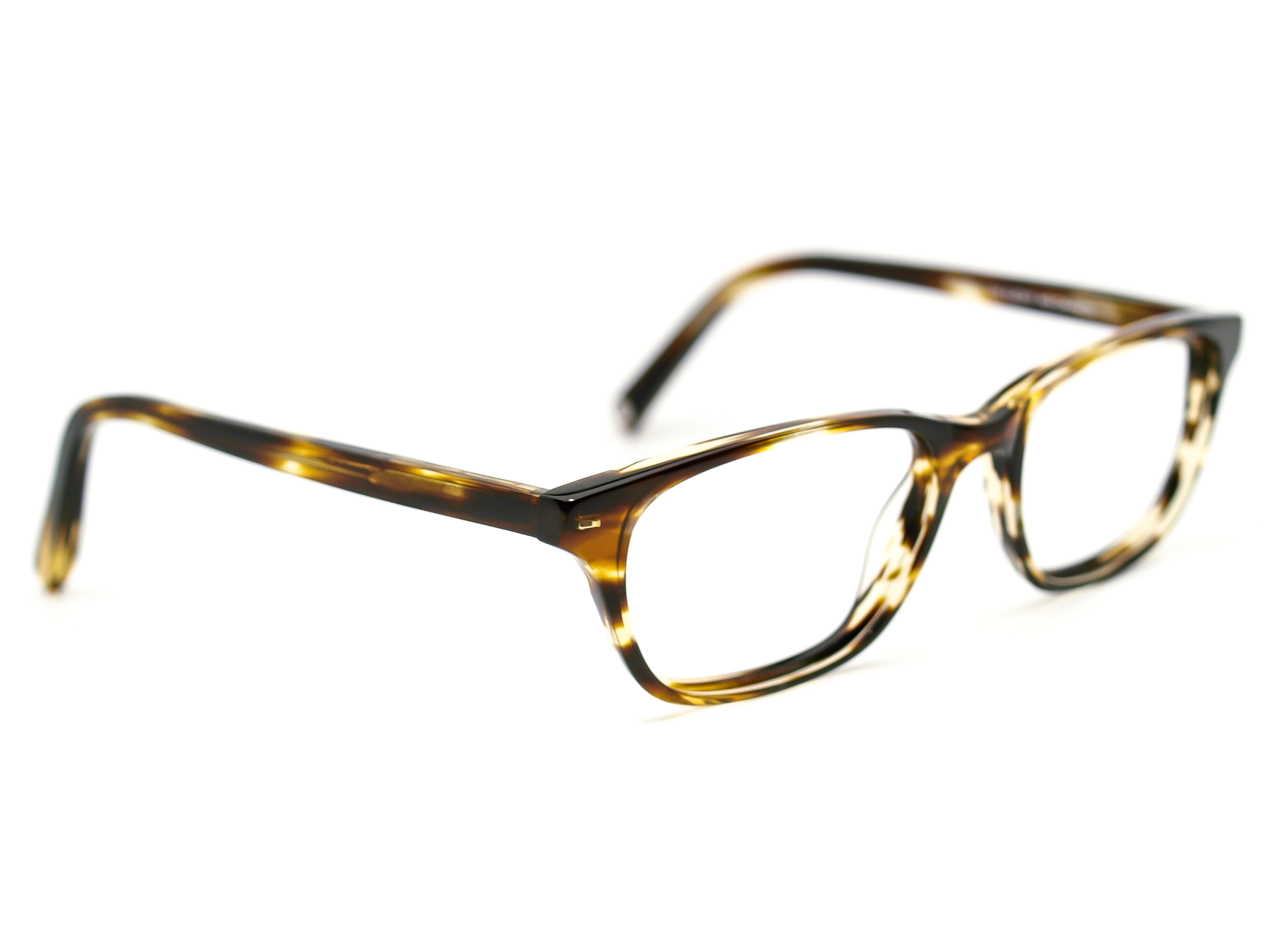 Warby Parker Marshall 256 Eyeglasses
