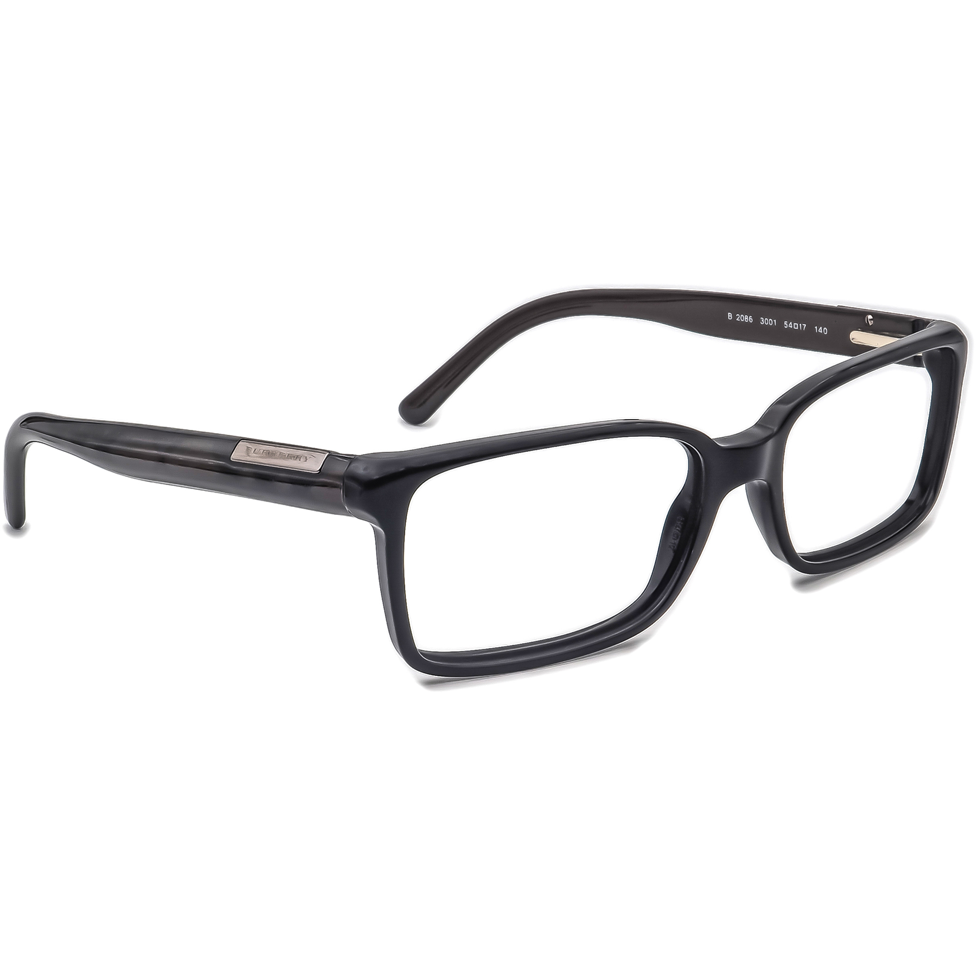 Burberry B 2086 3001 Eyeglasses