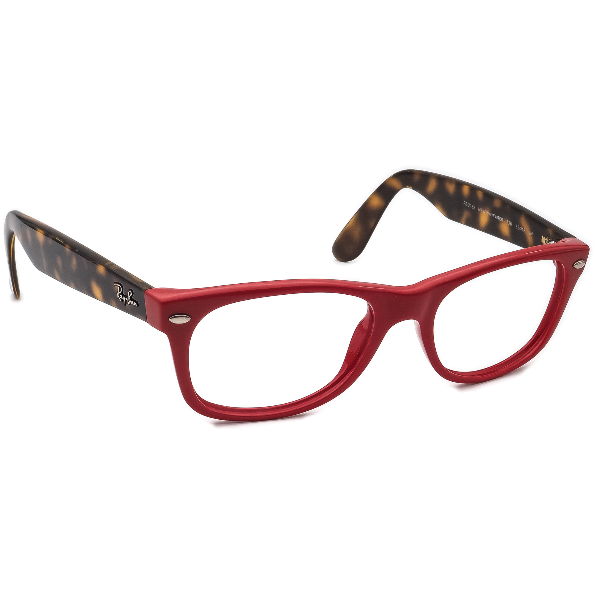 Ray-Ban RB 2132 New Wayfarer 726 Eyeglasses