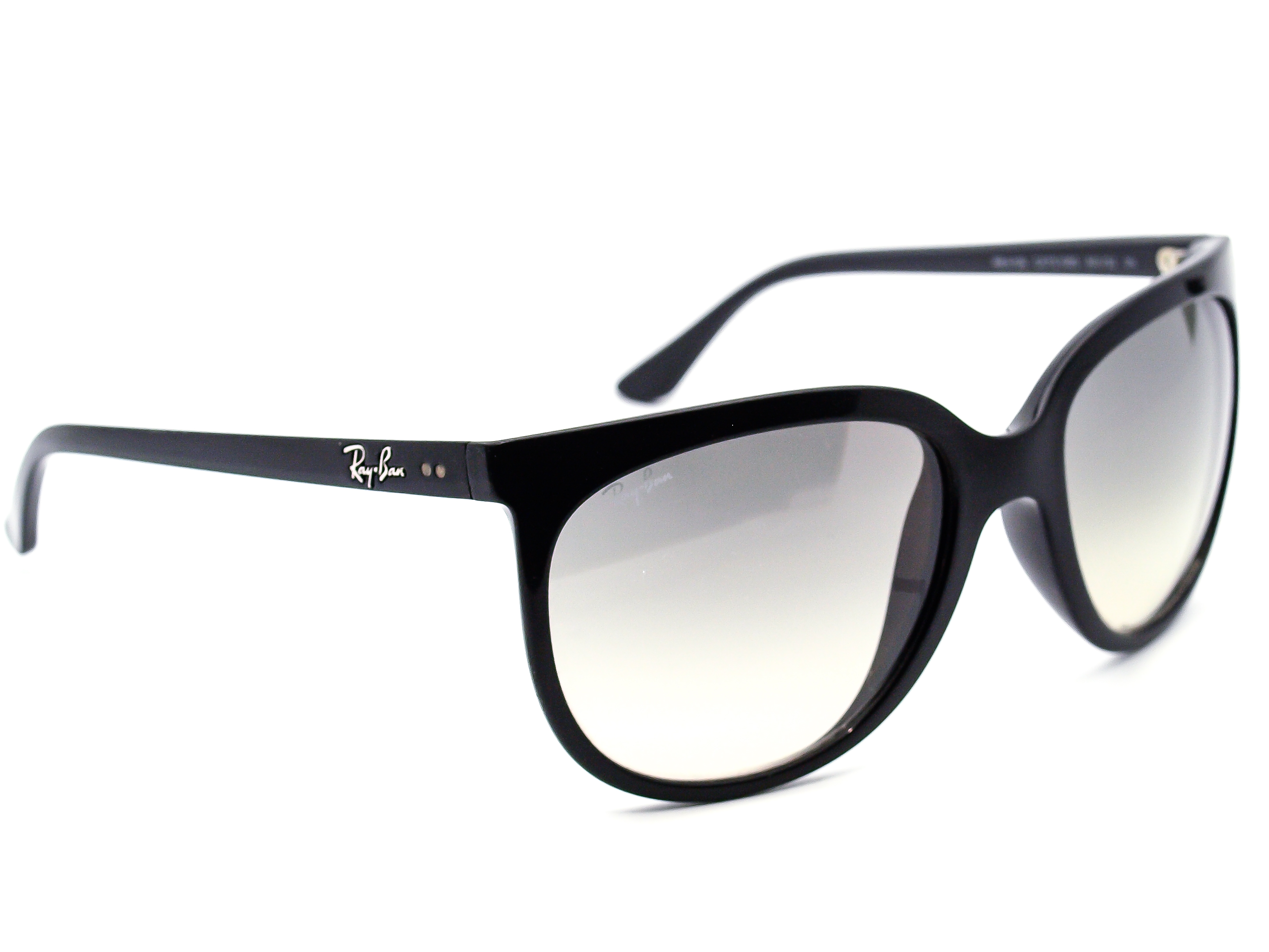 Ray Ban RB 4126 CATS 1000 601/32 2N  Sunglasses