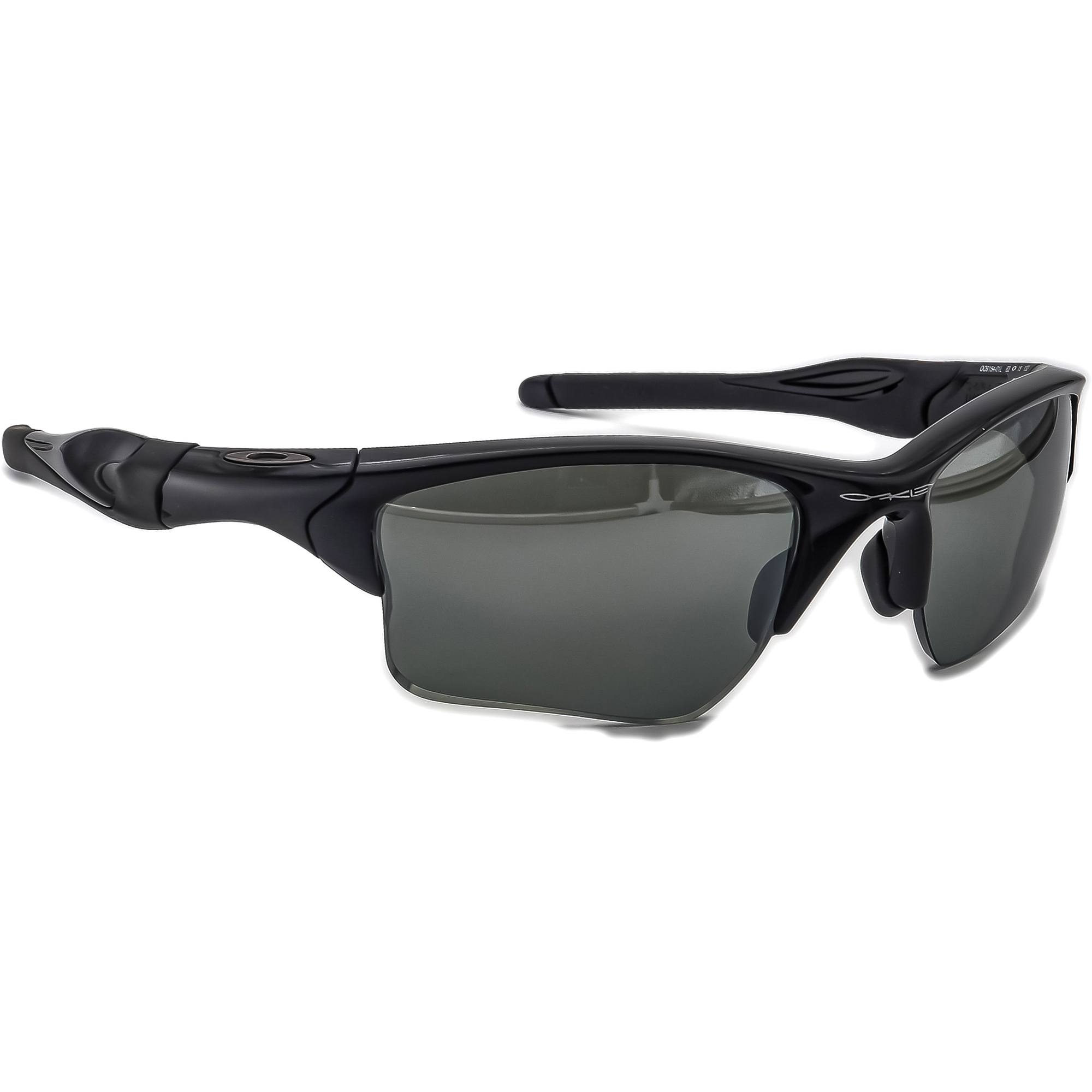 Oakley OO9154-01L Half Jacket 2.0  Sunglasses Frame Only