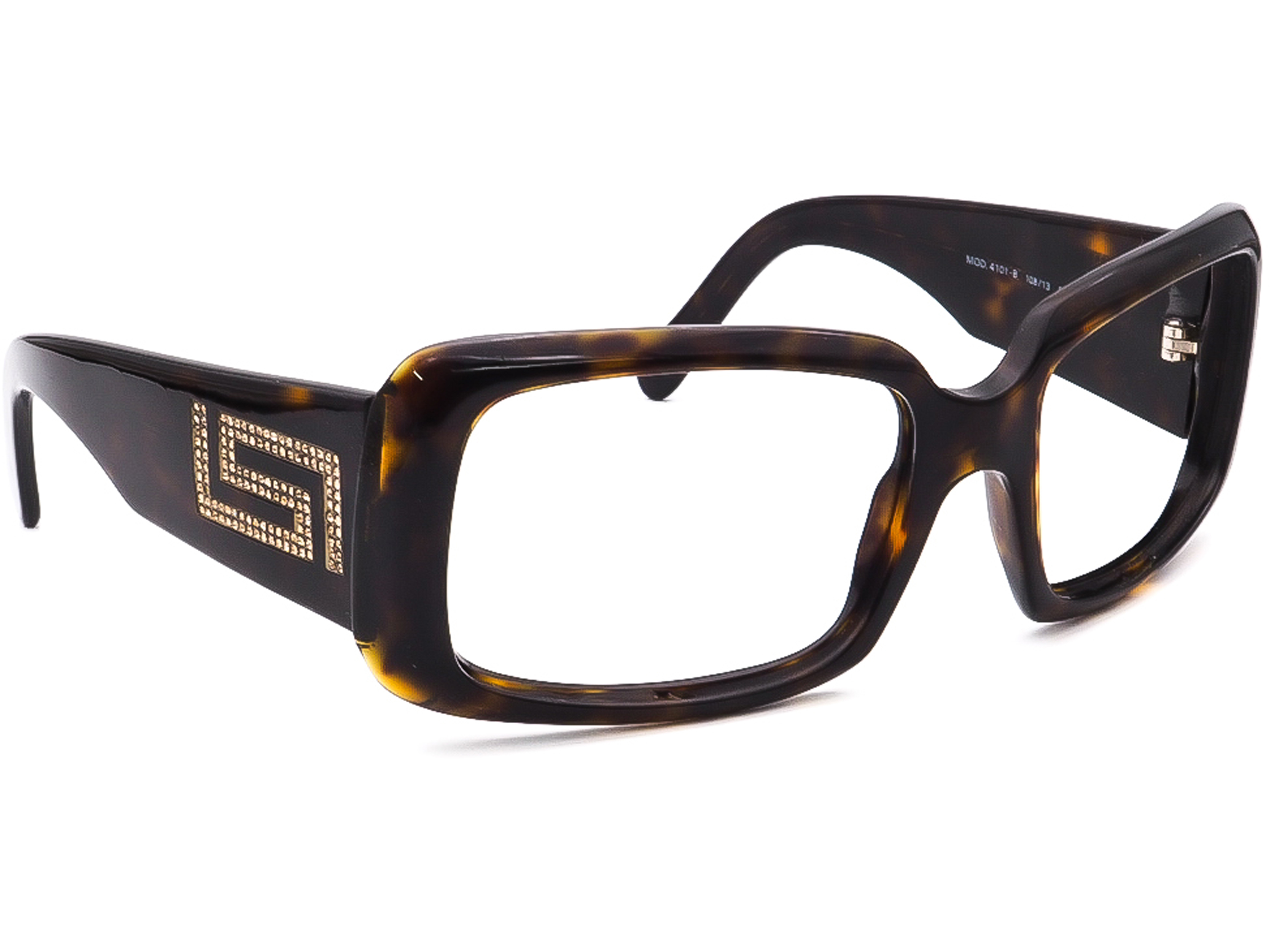 Versace MOD. 4101-B 108/13 Sunglasses Frame Only