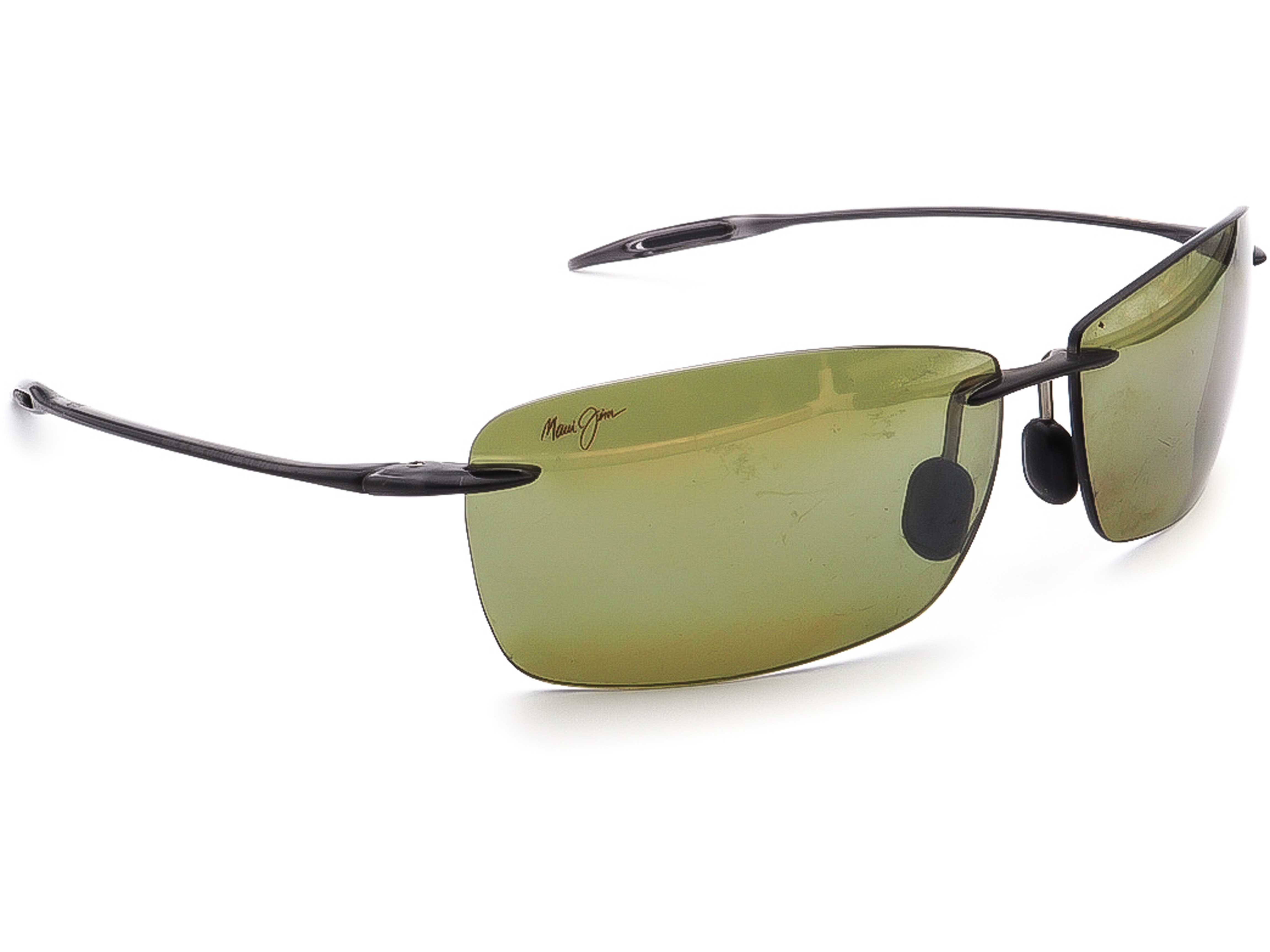 Maui Jim MJ-423-11 Lighthouse Frame Only Sunglasses