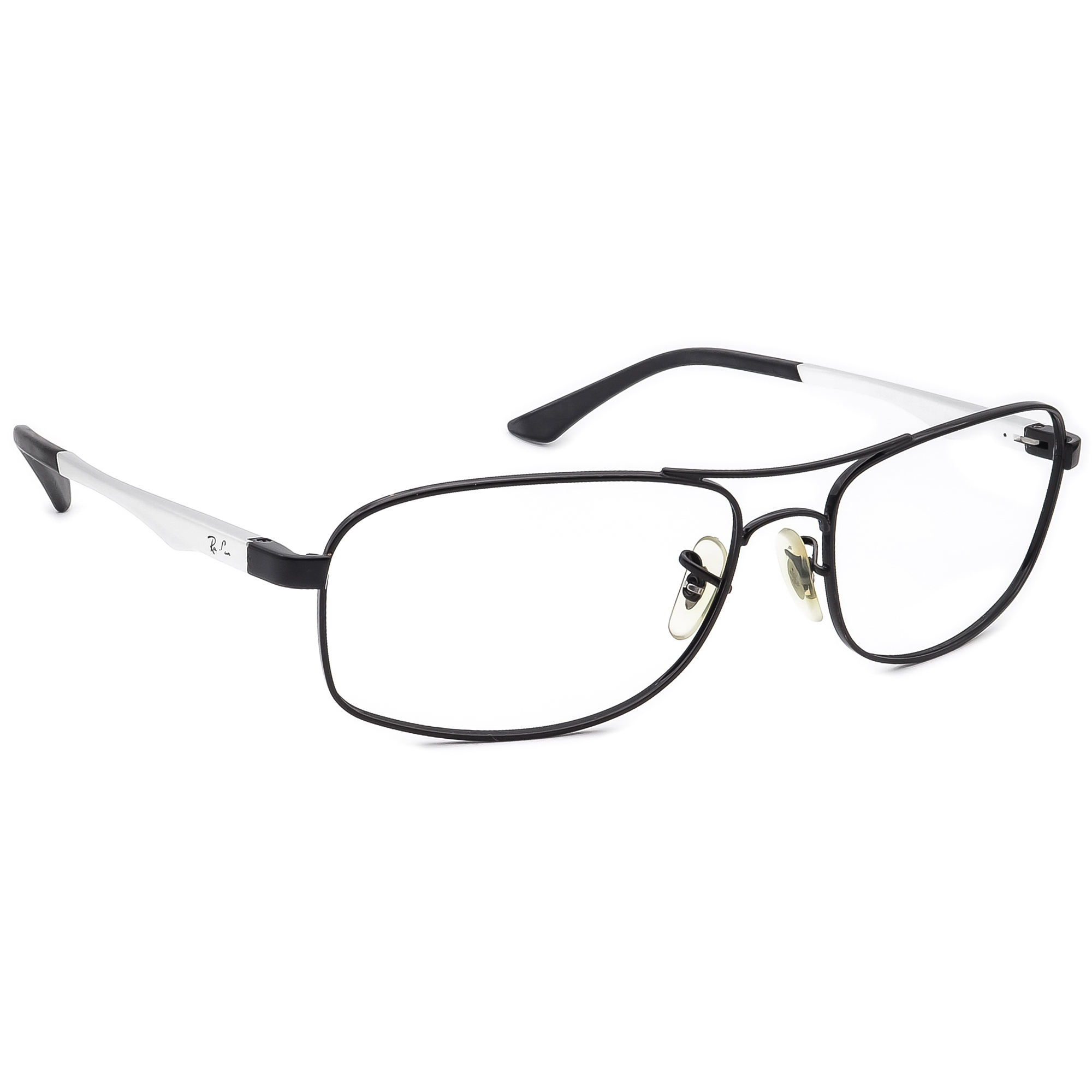 Ray-Ban RB 3484 002 Sunglasses Frame Only