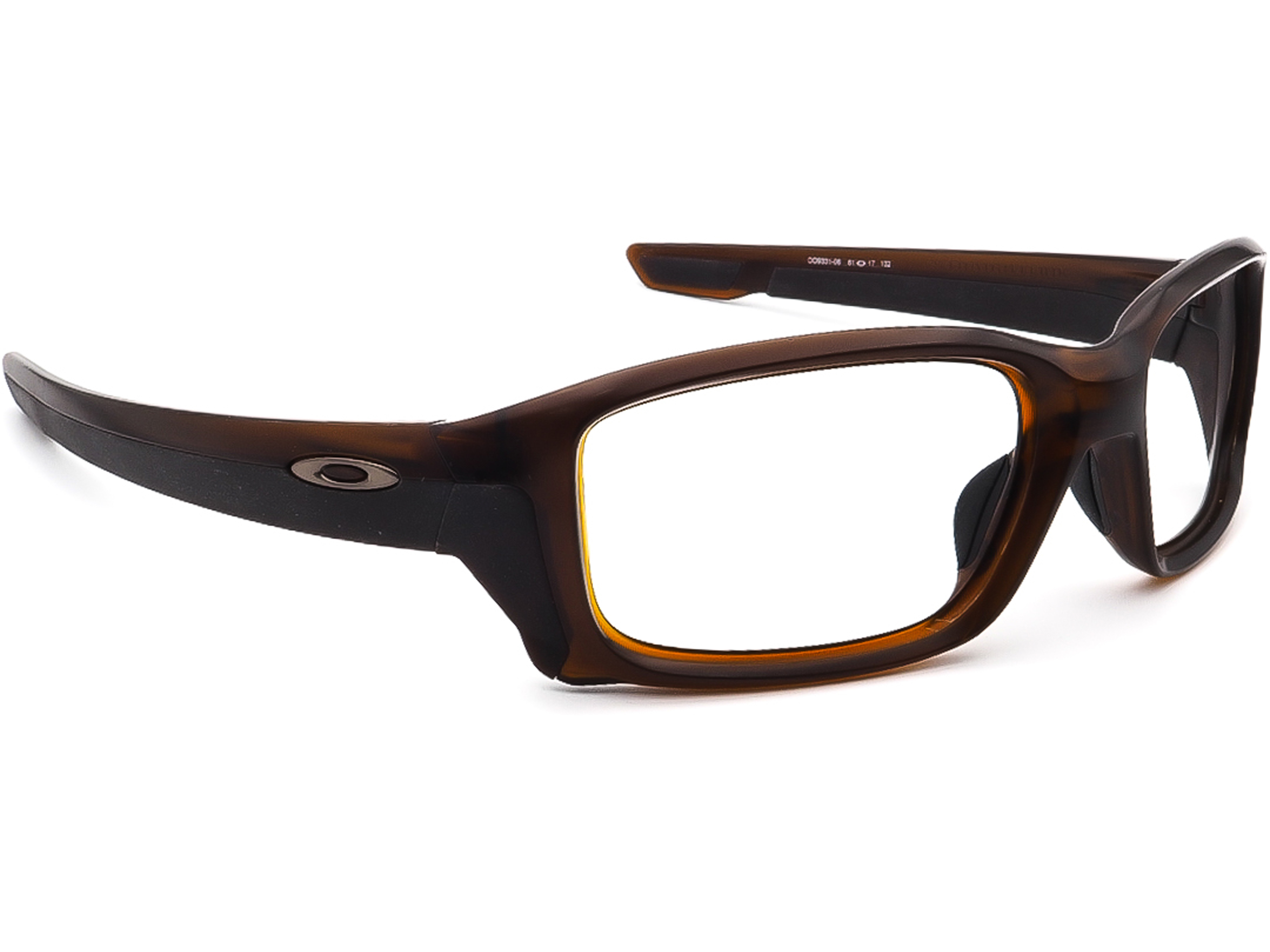 Oakley Straightlink OO9331-06 Sunglasses Frame Only