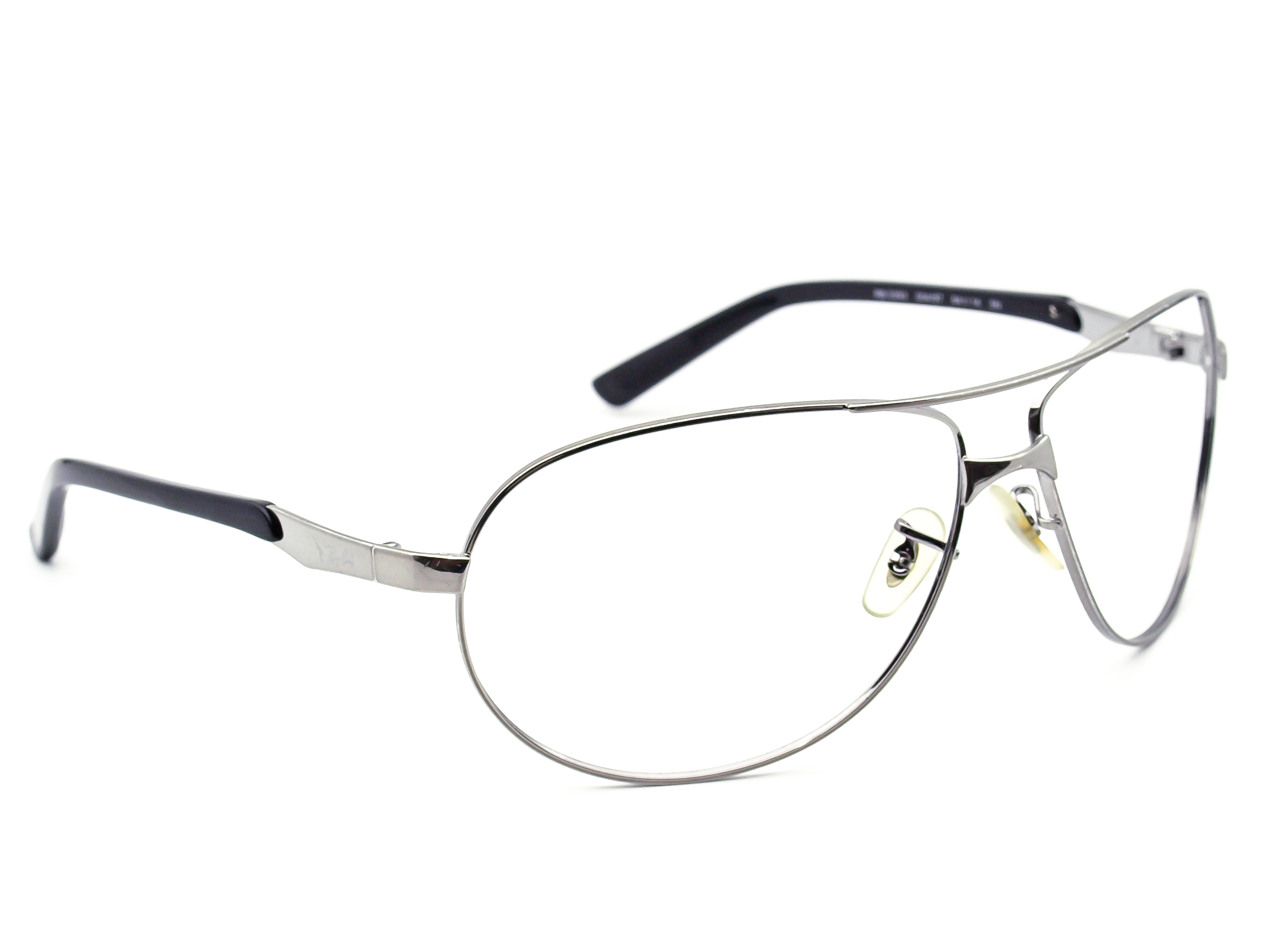 Ray Ban RB 3393 004/87 Sunglasses Frame Only