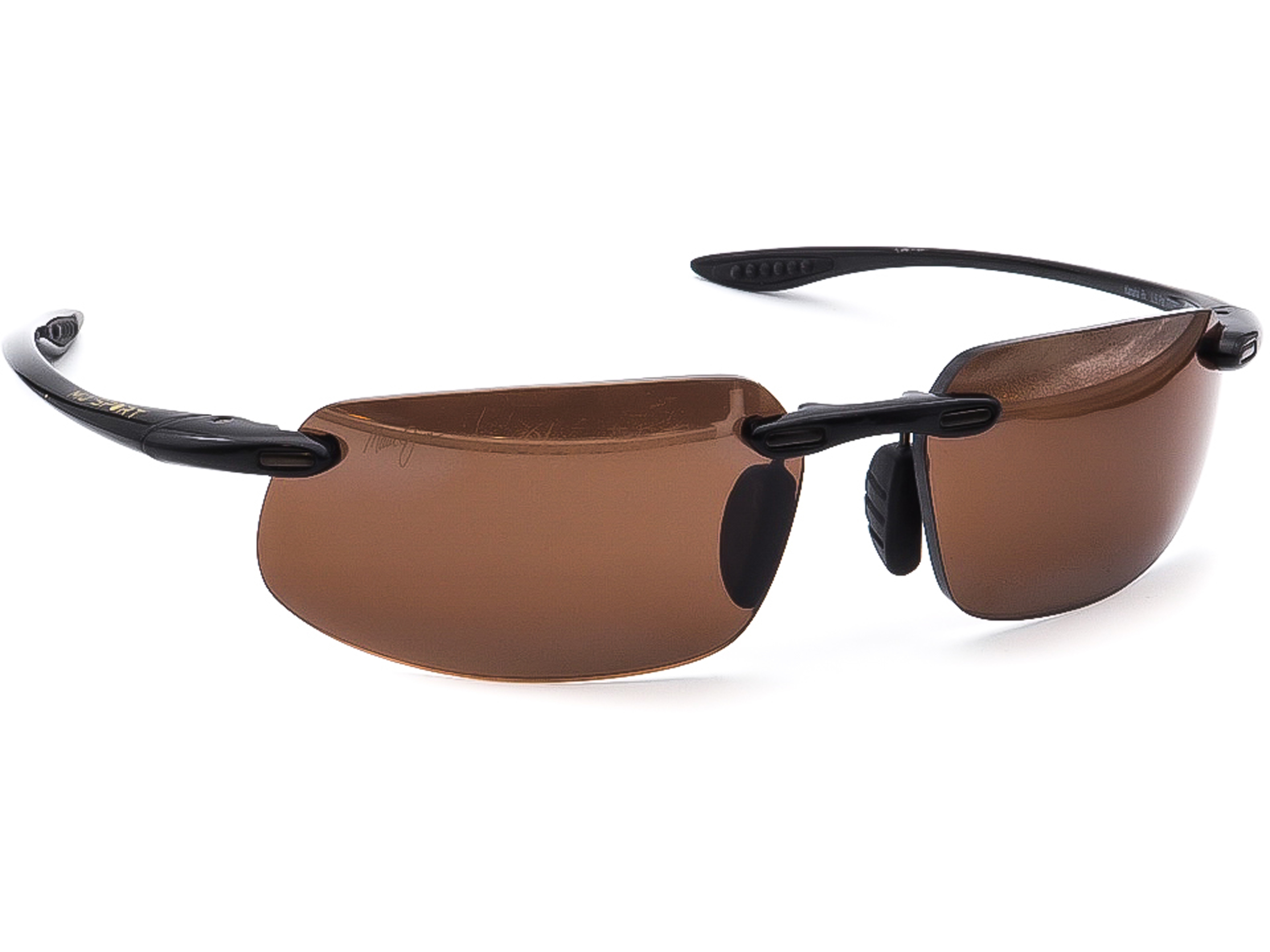 Maui Jim Kanaha Rx MJ-909-02 Sunglasses Frame Only