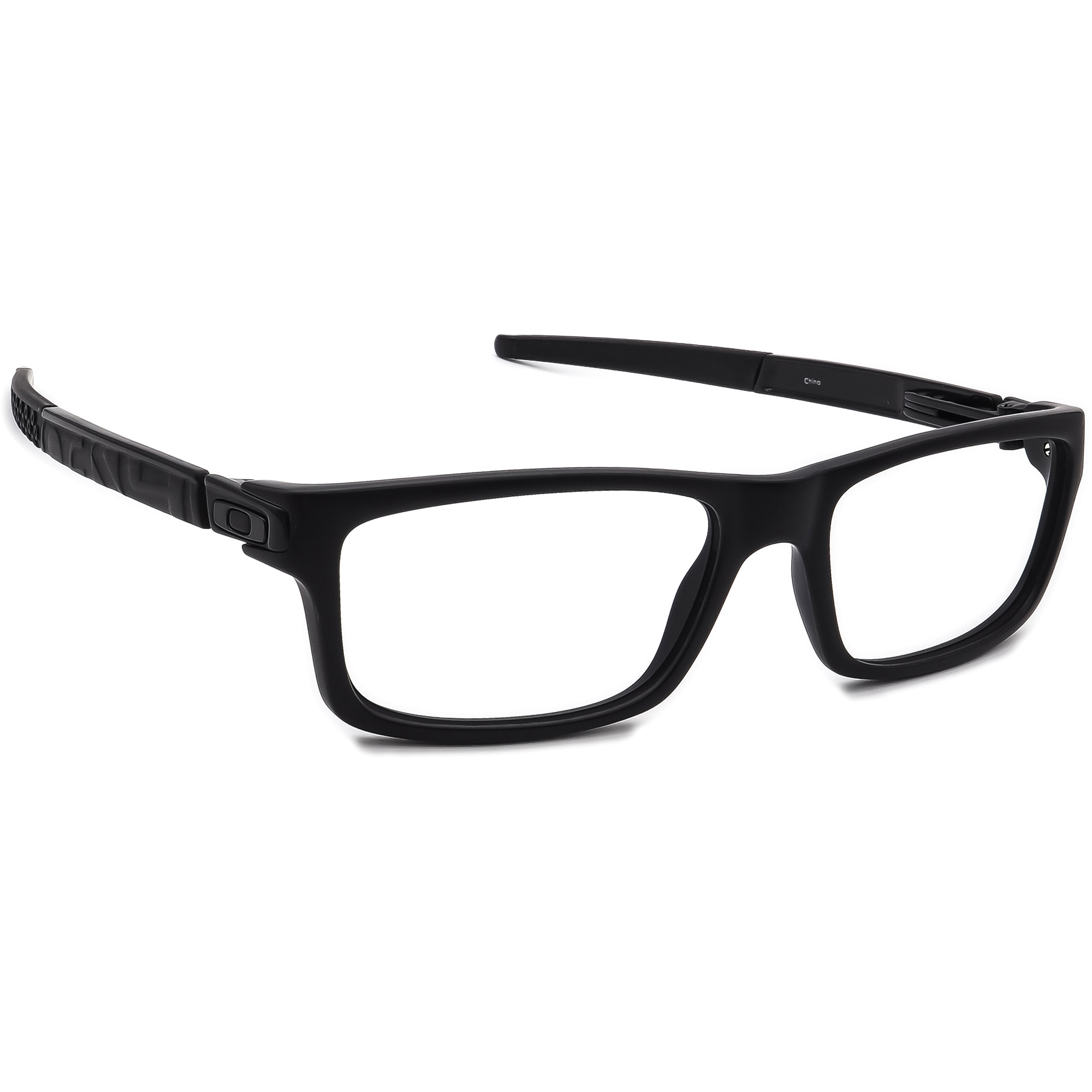 Oakley Currency OX8026-0154 Eyeglasses