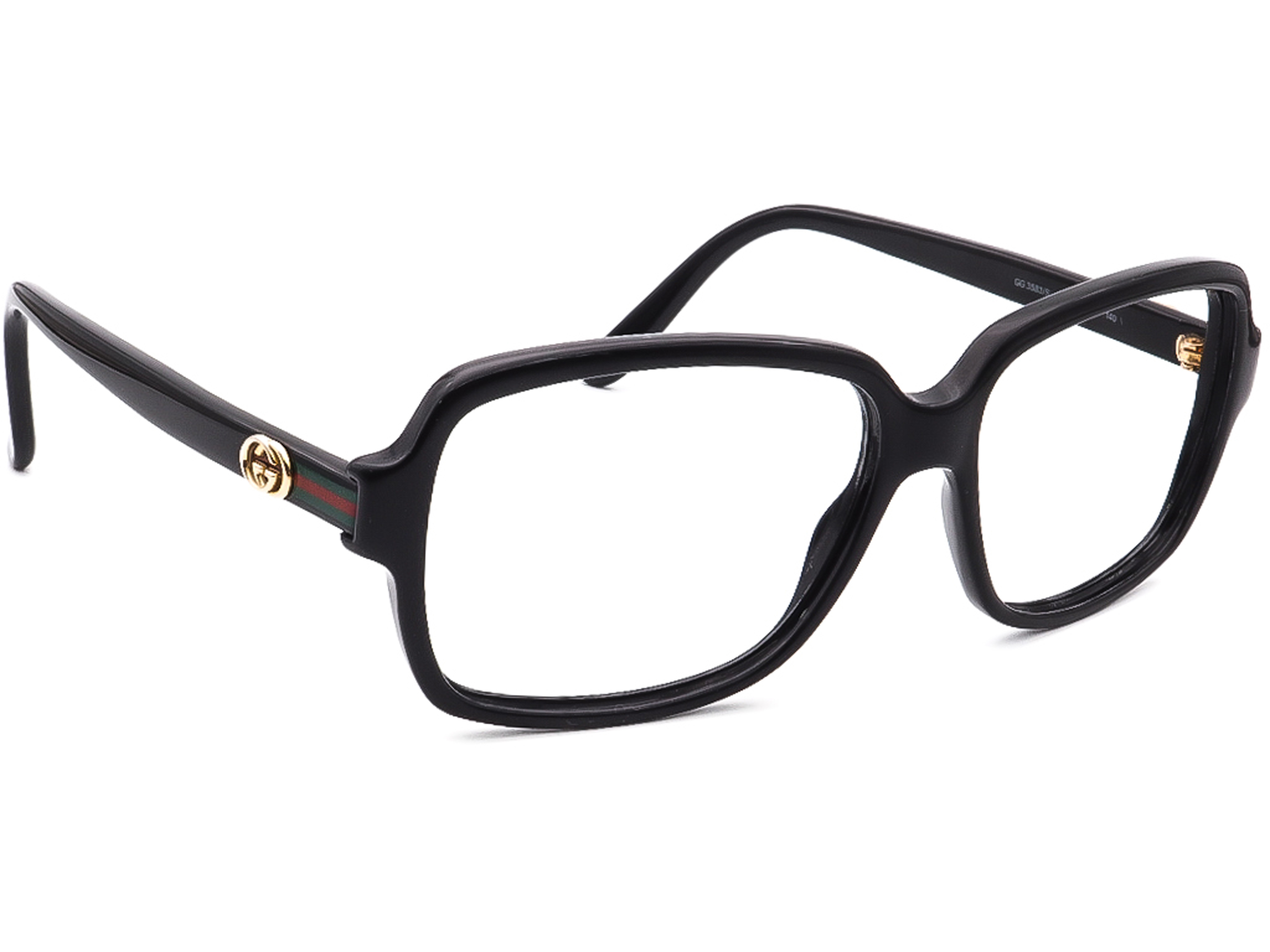 Gucci GG 3583/S 807JJ Sunglasses Frame Only