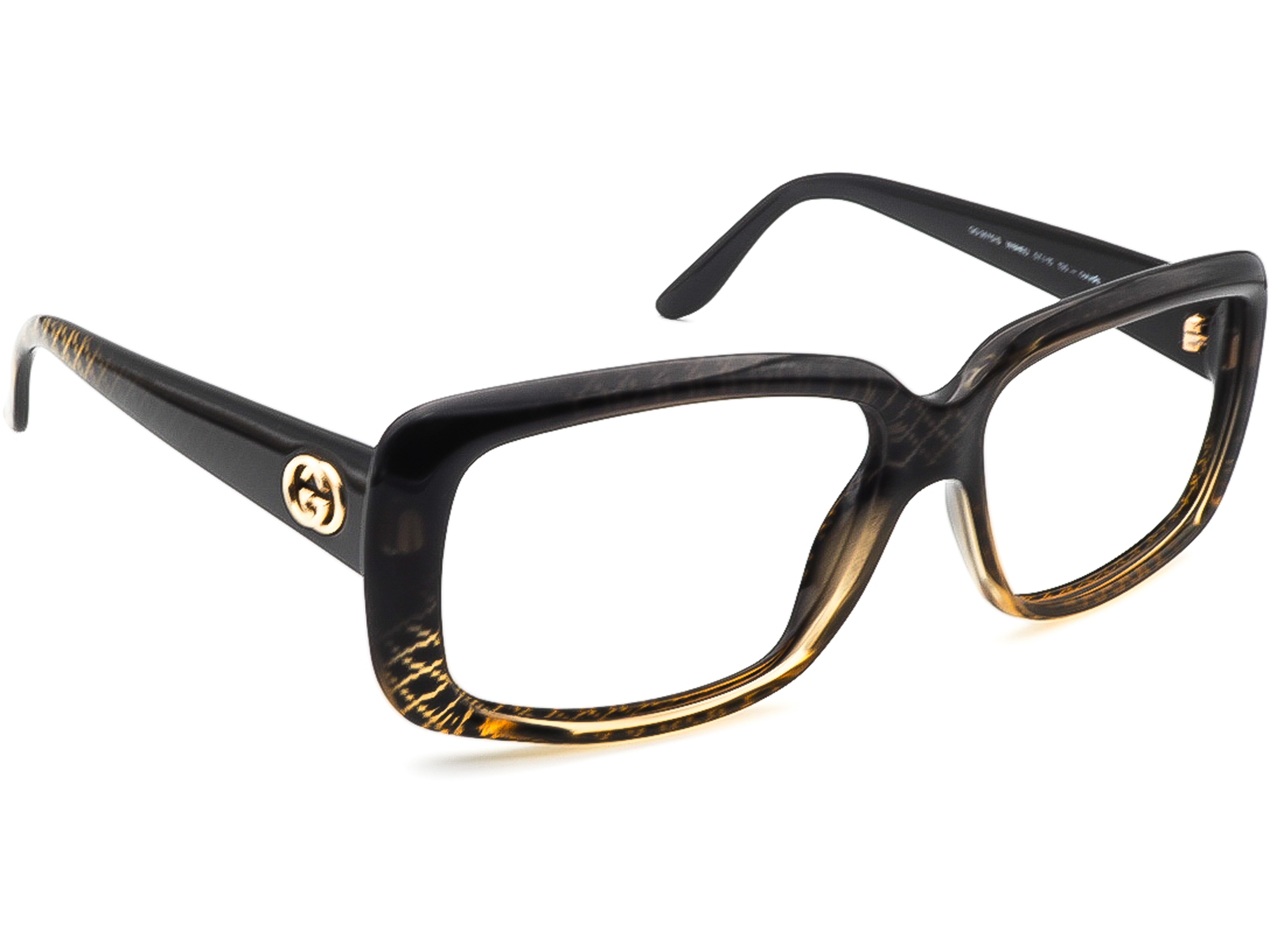 Gucci GG 3575/S W8HED Sunglasses Frame Only