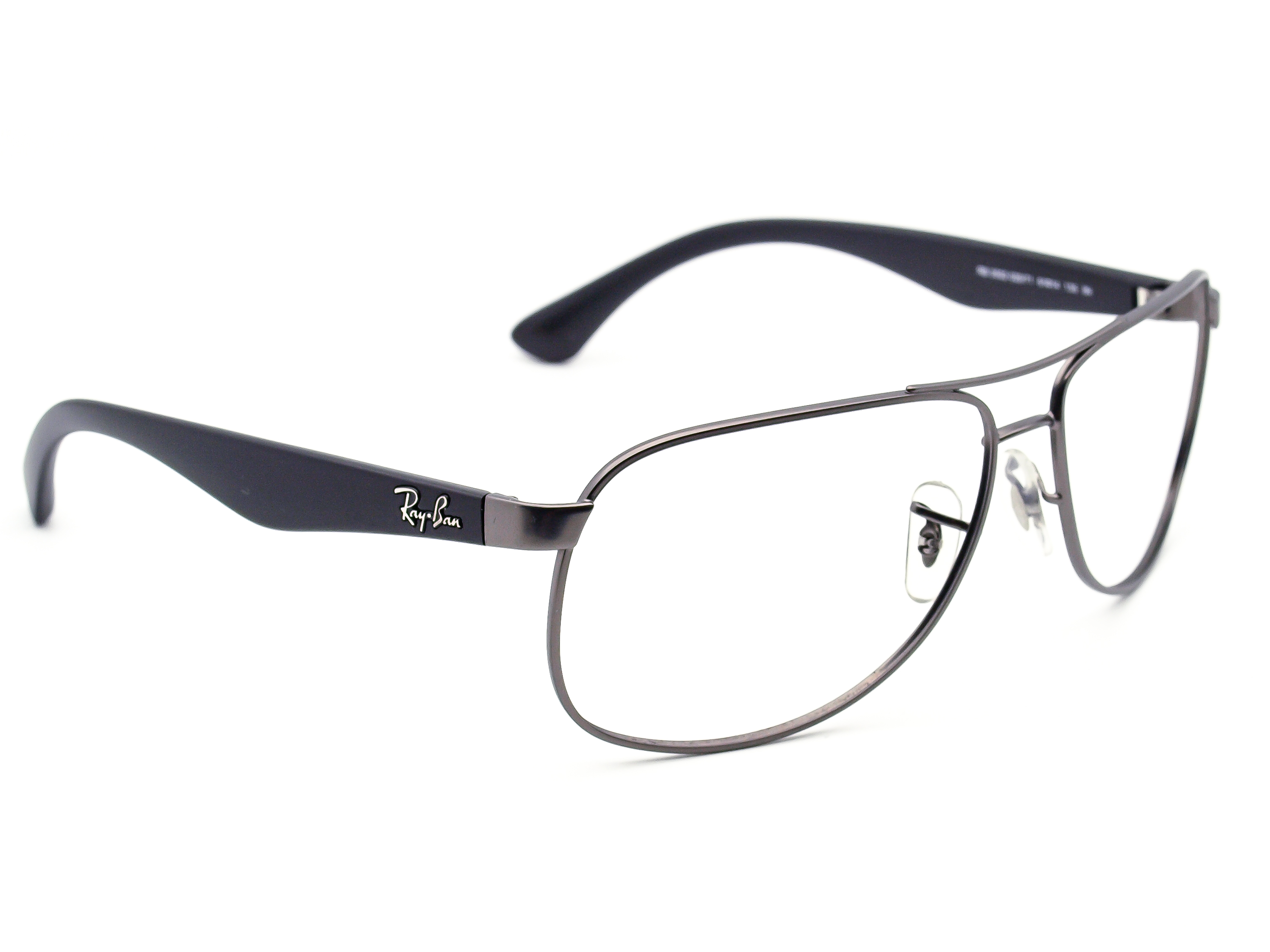 Ray Ban RB 3502 029/71 Sunglasses Frame Only