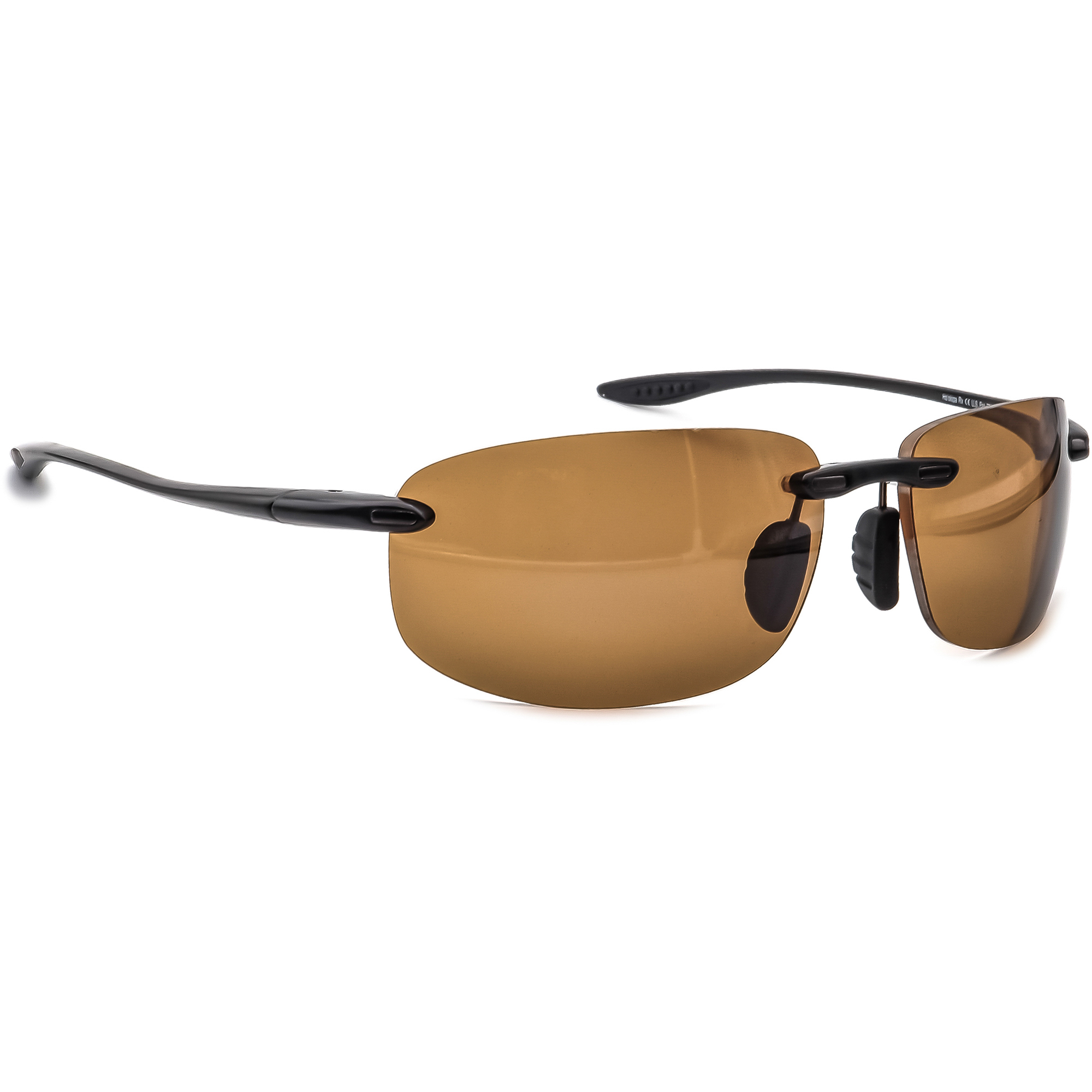 Maui Jim MJ-907-02 Ho'okipa Rx MJ Sport Sunglasses Frame Only