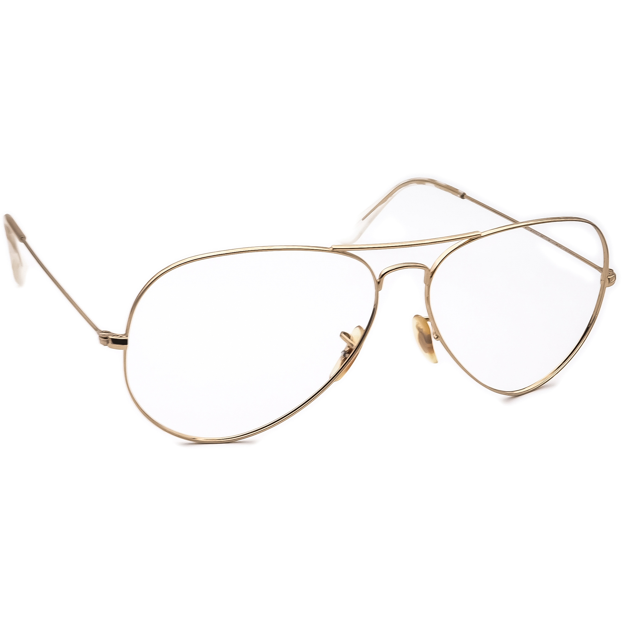 Ray-Ban RB 3026 Large Metal II L2846 Eyeglasses