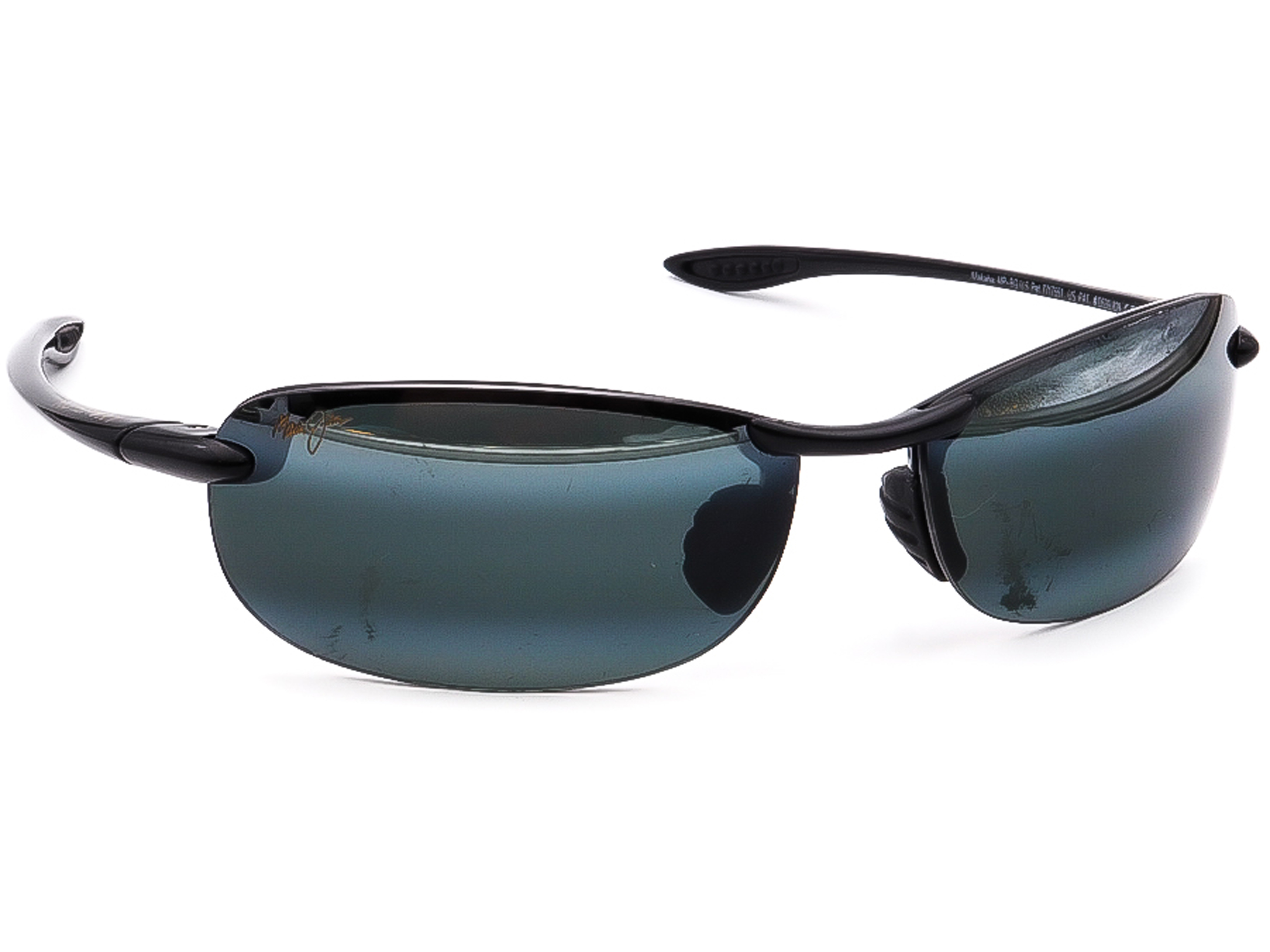 Maui Jim MJ-405-02 Makaha MP-BG Sunglasses Frame Only