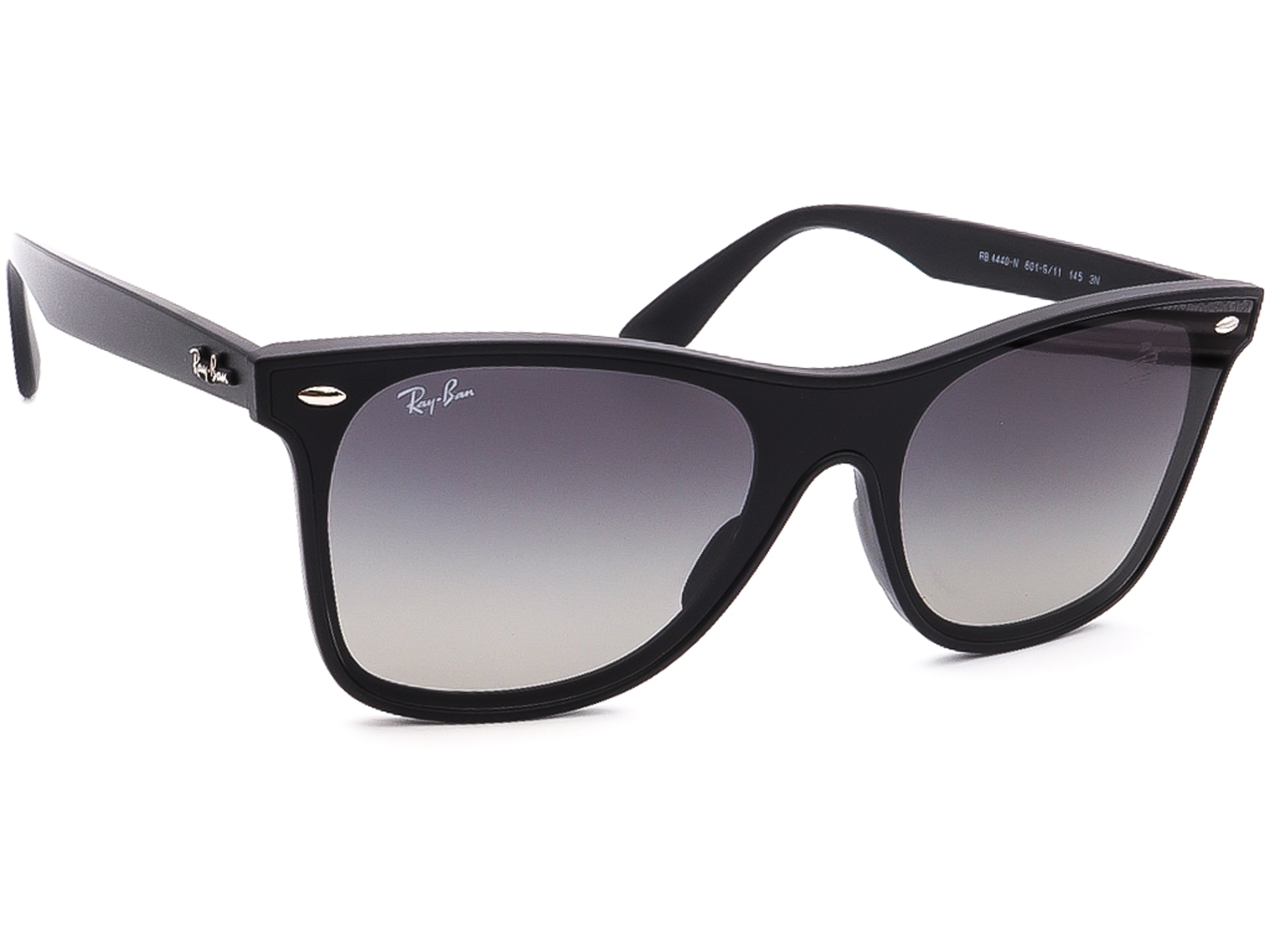 Ray Ban RB 4440-N 601-S/11 3N Sunglasses