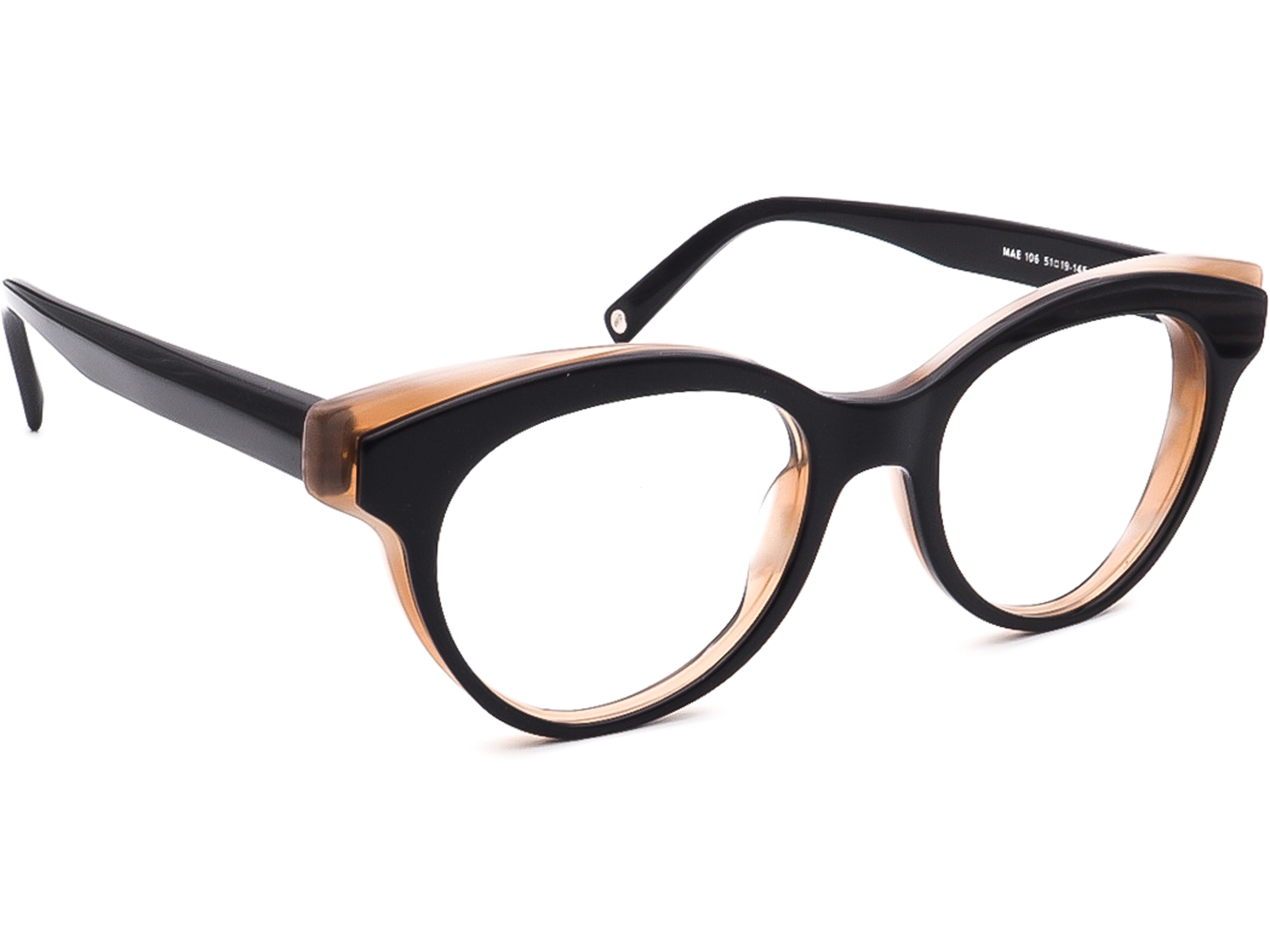 Warby Parker Mae 106 Sunglasses Frame Only
