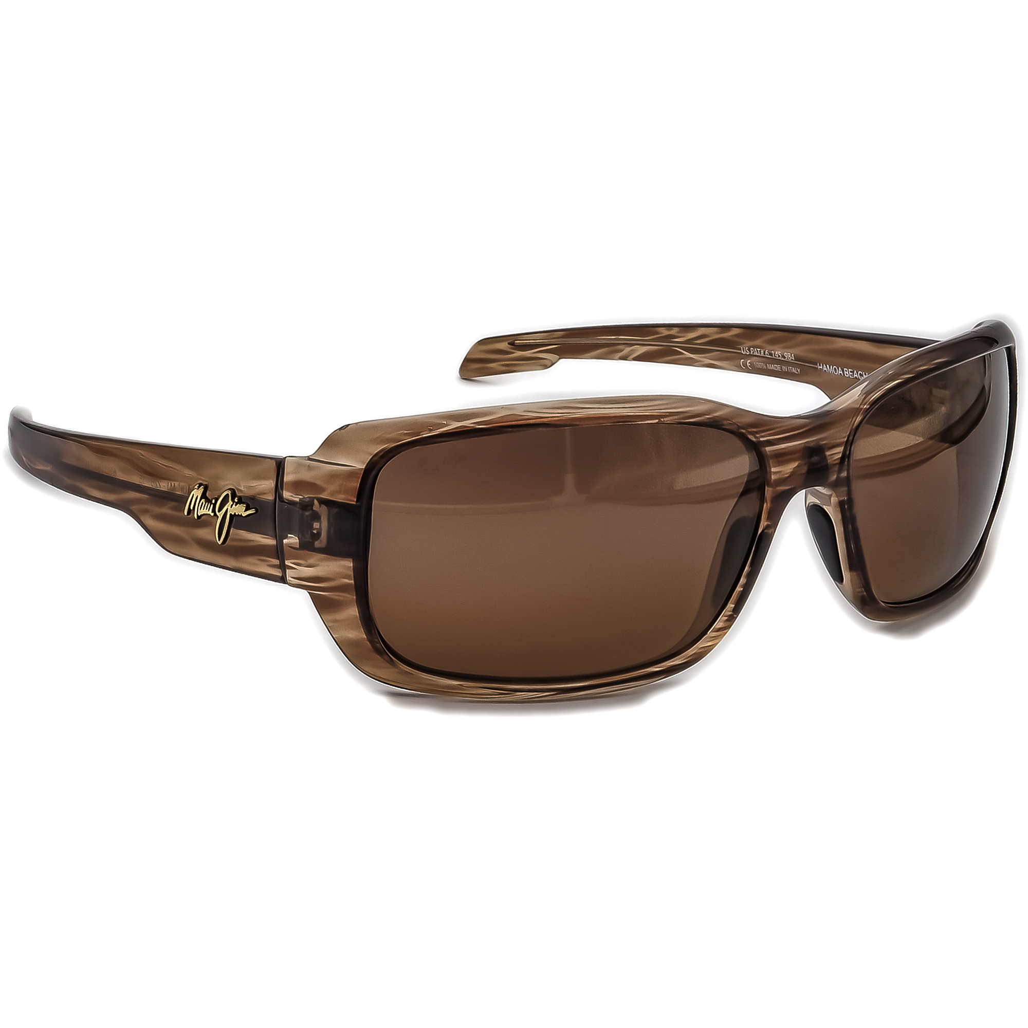 Maui Jim MJ-226-15 Hamoa Beach Sunglasses