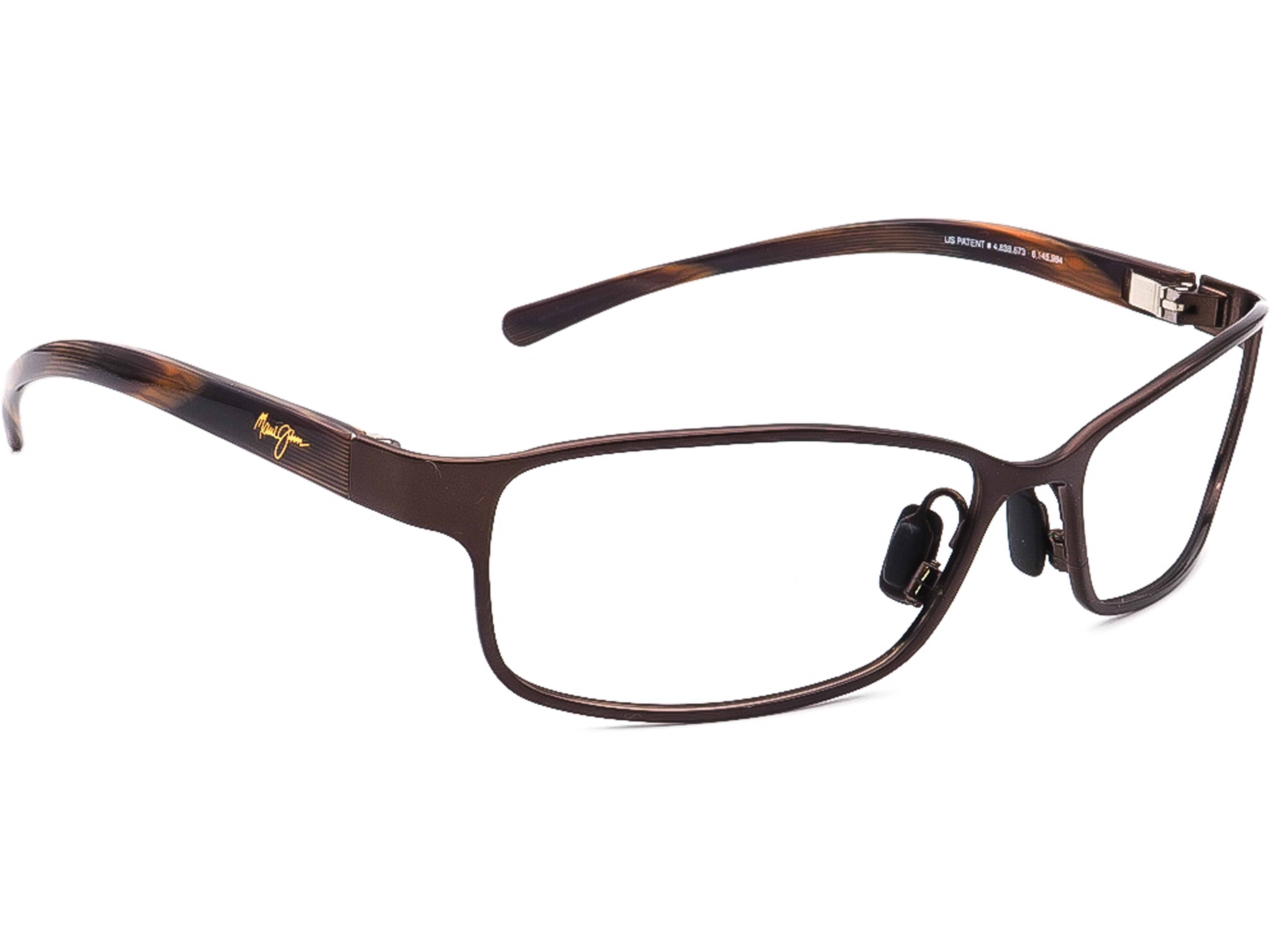 Maui Jim MJ-114-25 Sunglasses Frame Only