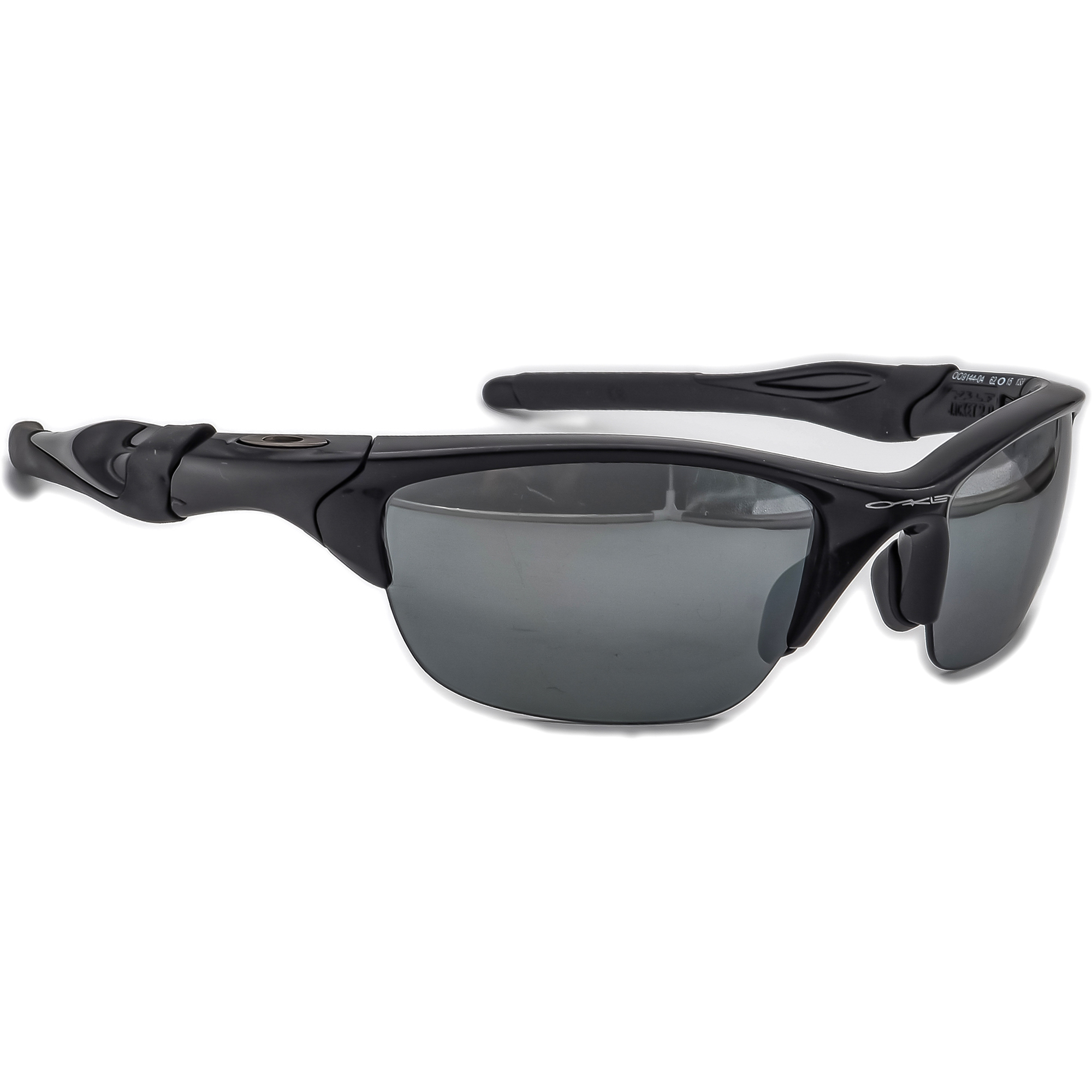 Oakley OO9144-04 Half Jacket 2.0  Sunglasses Frame Only