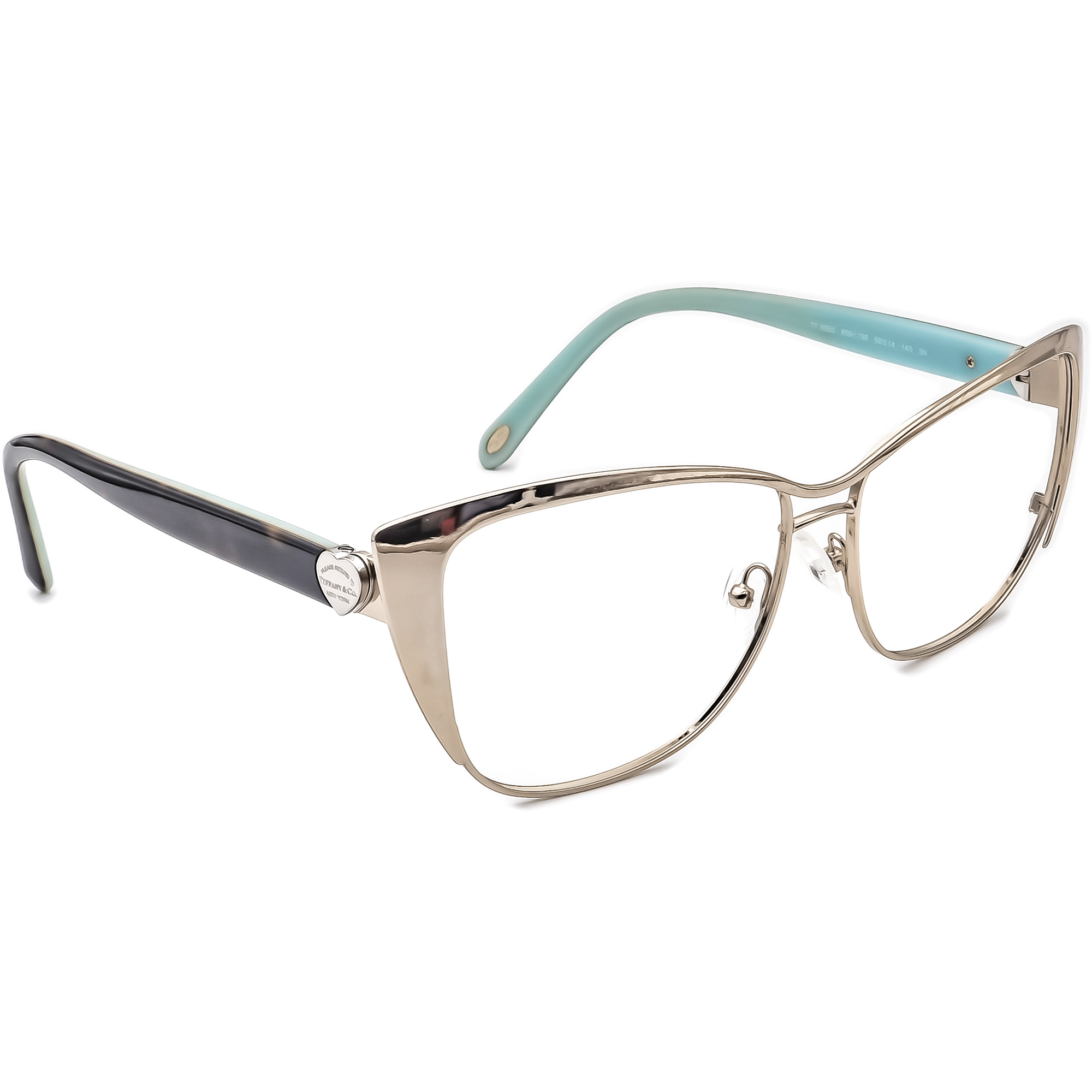 Tiffany & Co. TF 3050 6091/3B Sunglasses Frame Only
