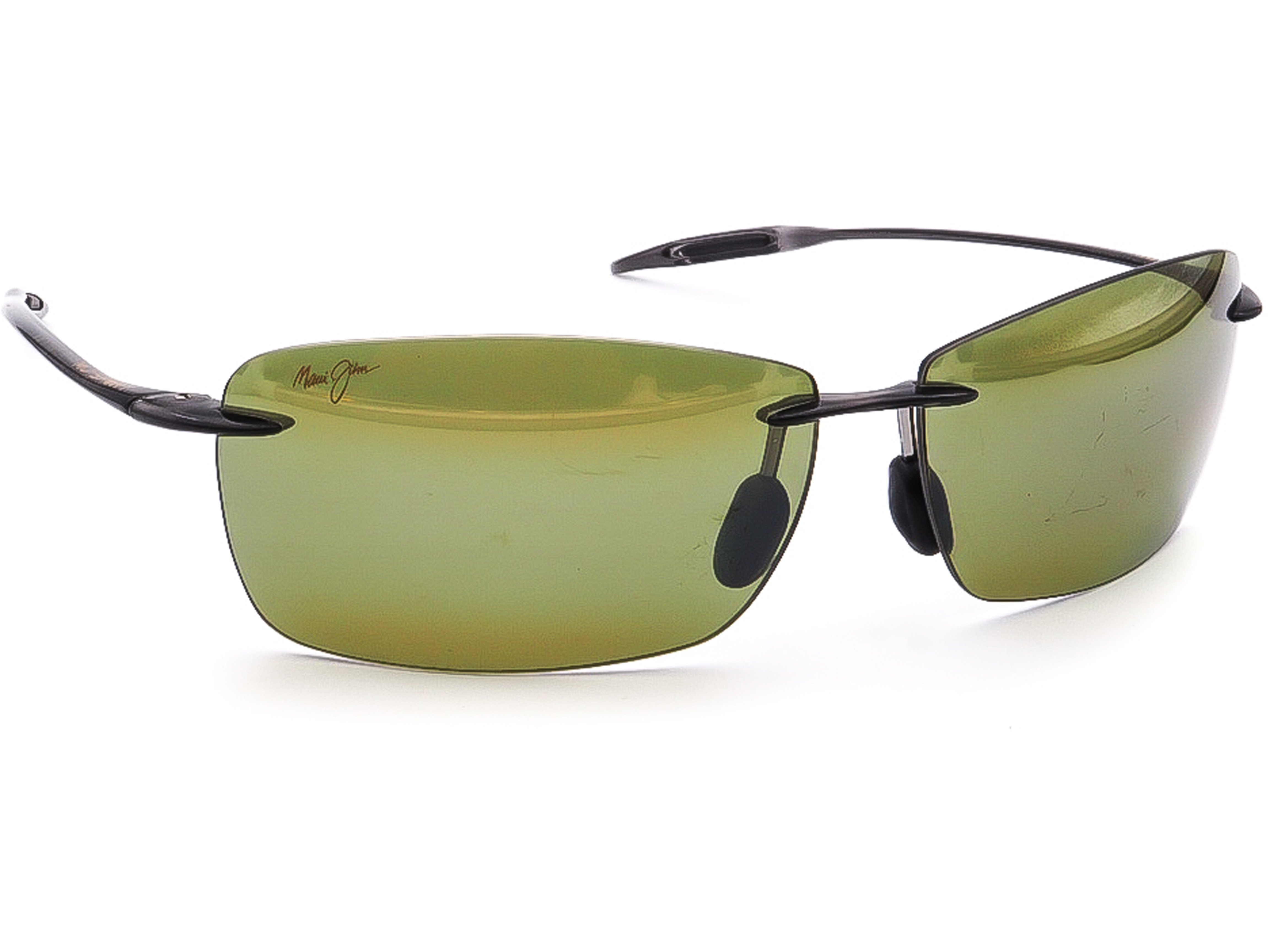 Maui Jim MJ-423-11 Lighthouse PC-BG Sunglasses Frame Only