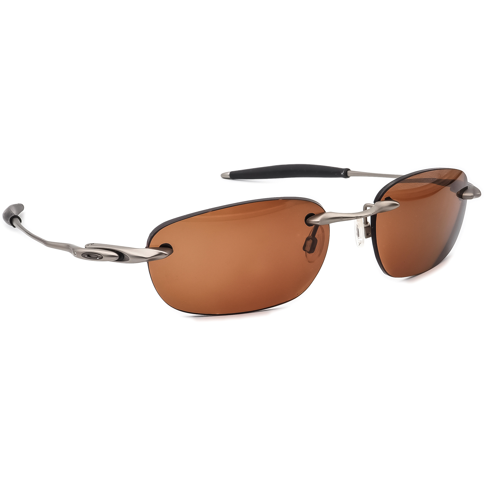 Oakley Why 8 Sunglasses Frame Only
